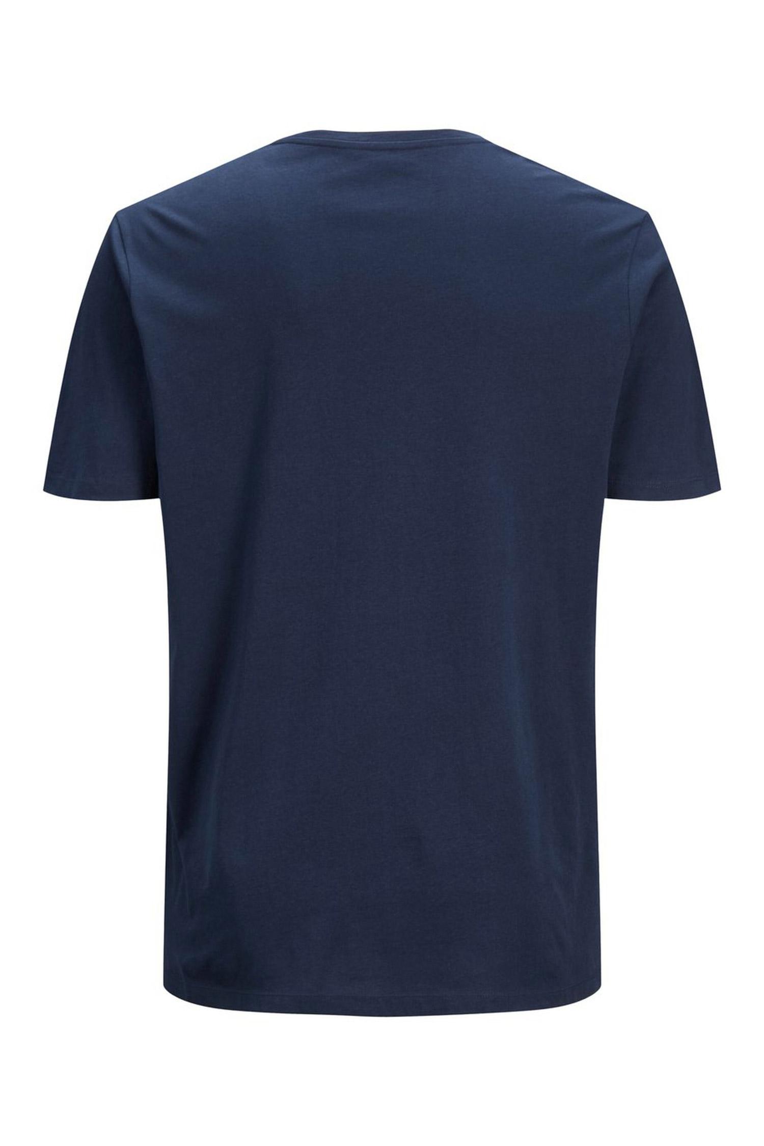 Sport, Camisetas M. Corta, 110113, MARINO   Zoom