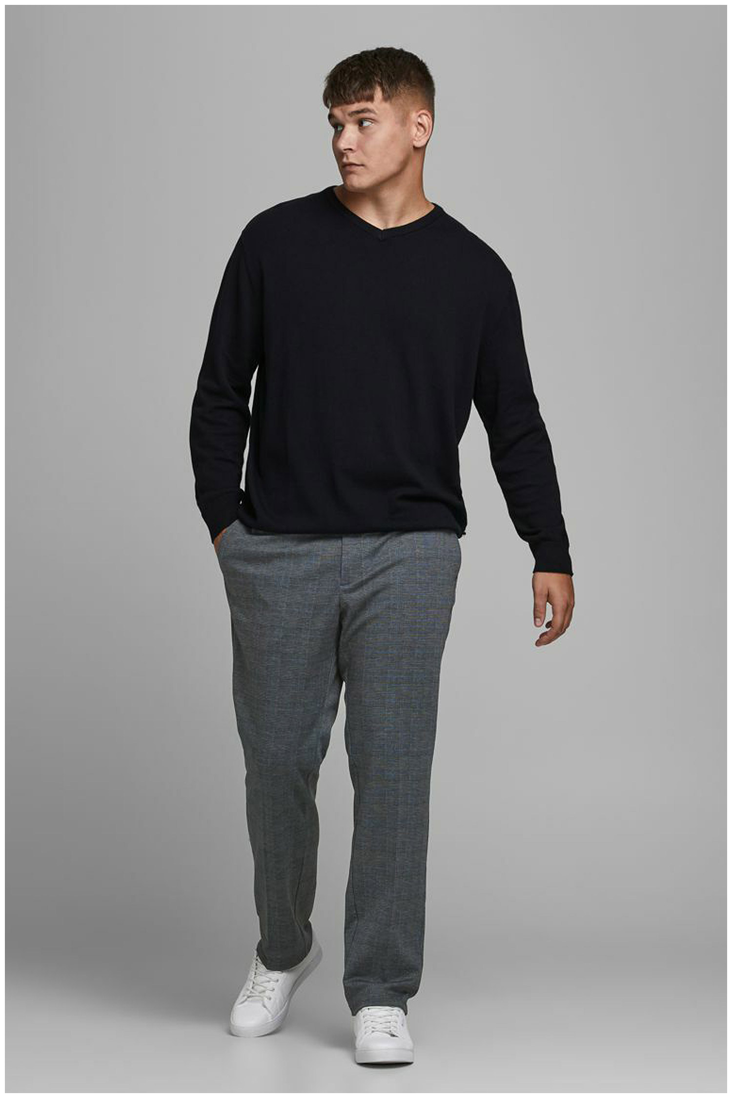 Pantalones, Sport, 110123, ANTRACITA | Zoom