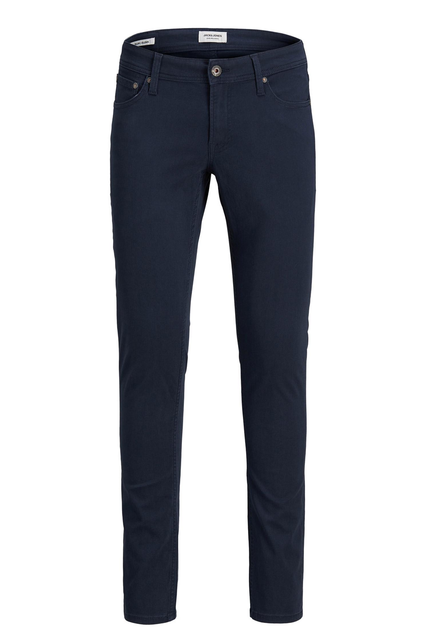 Pantalones, Sport, 110124, MARINO | Zoom