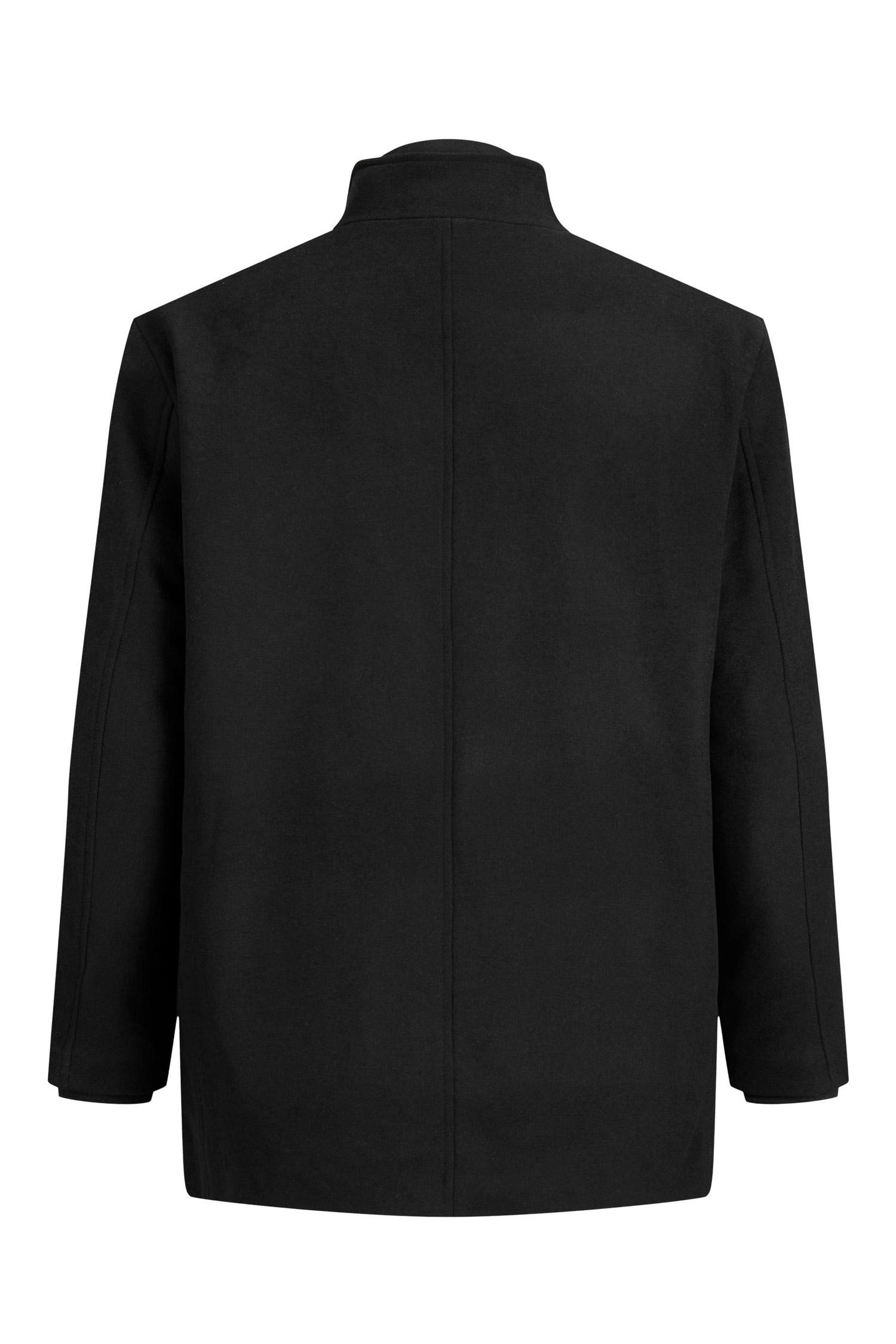 Abrigo, Chaquetones y Piel, 110135, NEGRO   Zoom