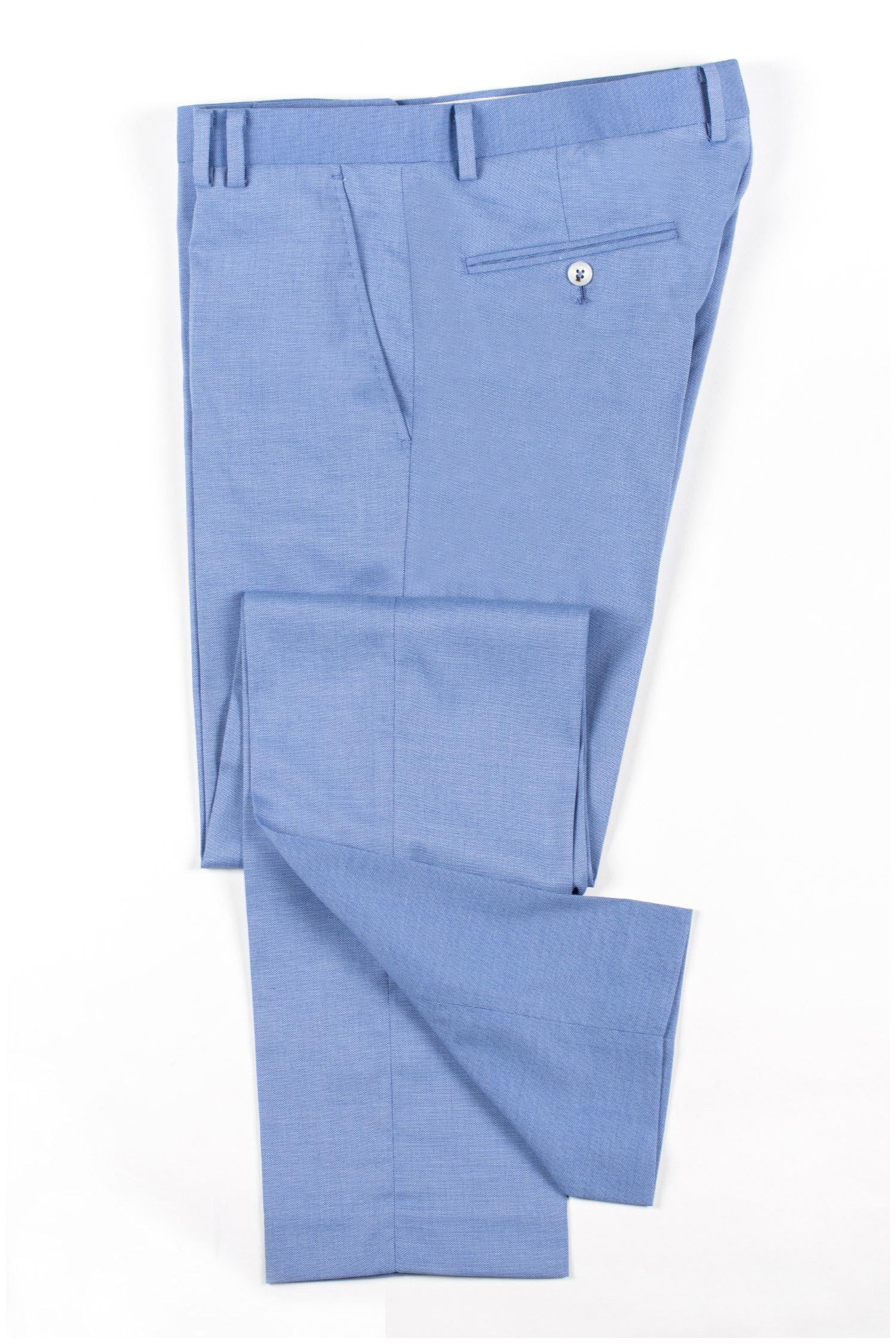 Sastrería, Trajes de Vestir, 110156, CELESTE | Zoom