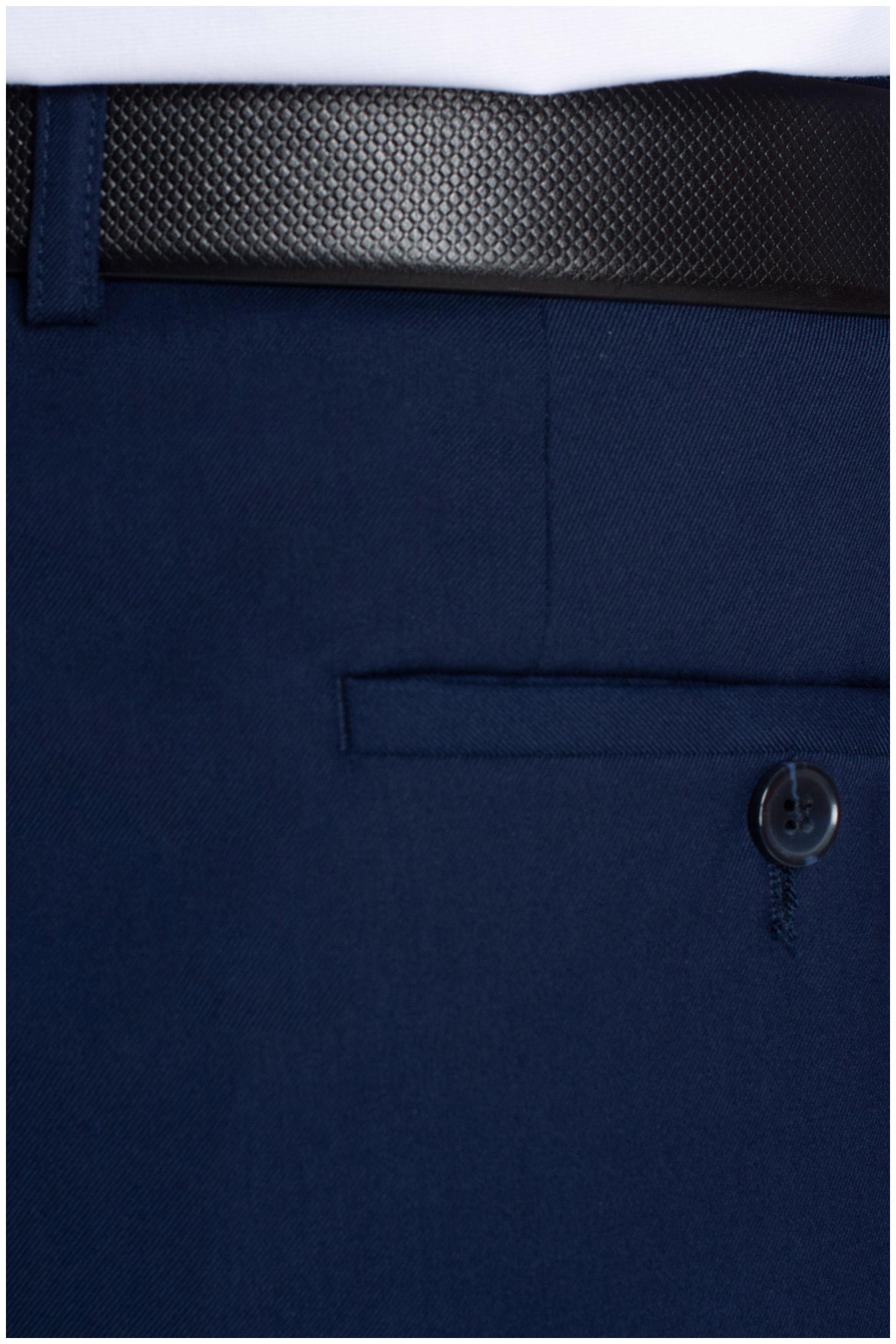 Pantalones, Vestir, 110166, MARINO   Zoom
