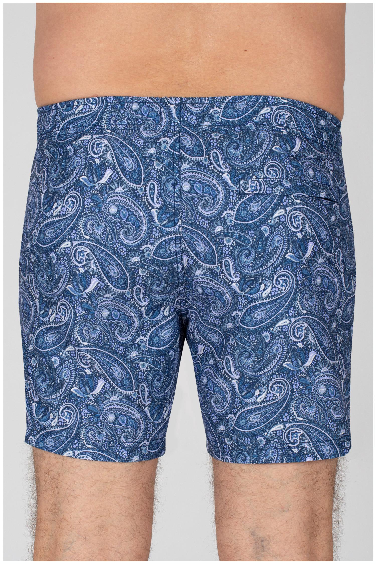 Pantalones, Bañadores, 110182, MARINO | Zoom