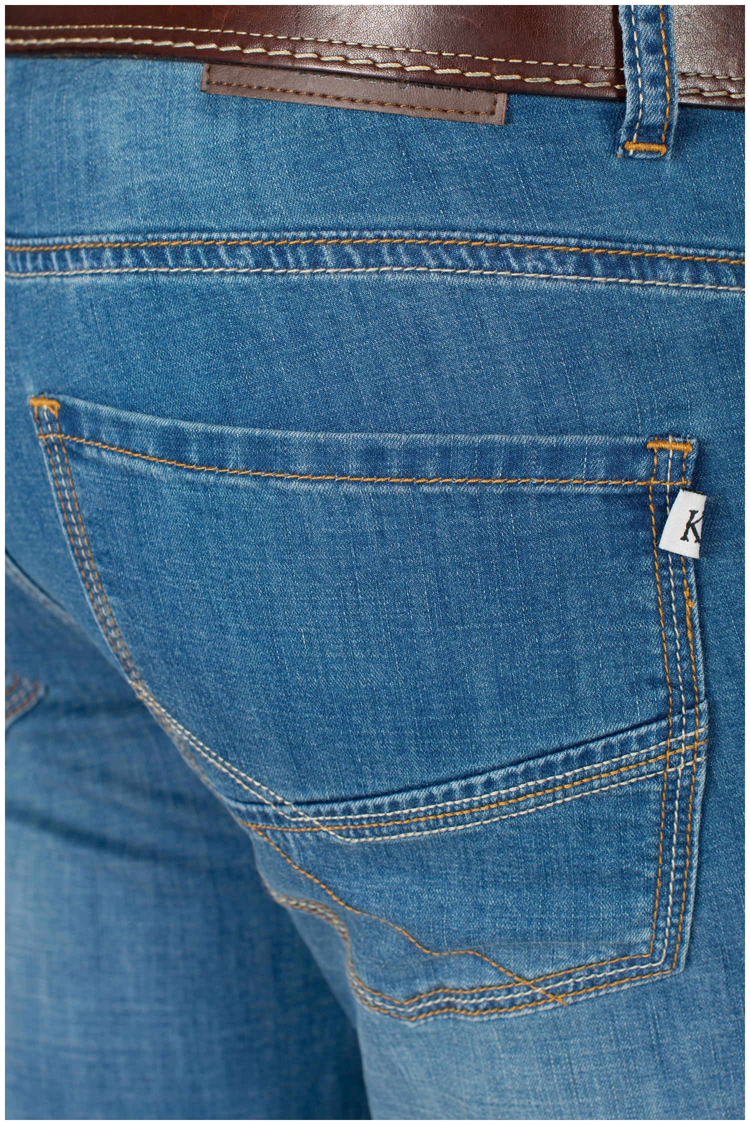Pantalones, Vaqueros, 110192, INDIGO | Zoom