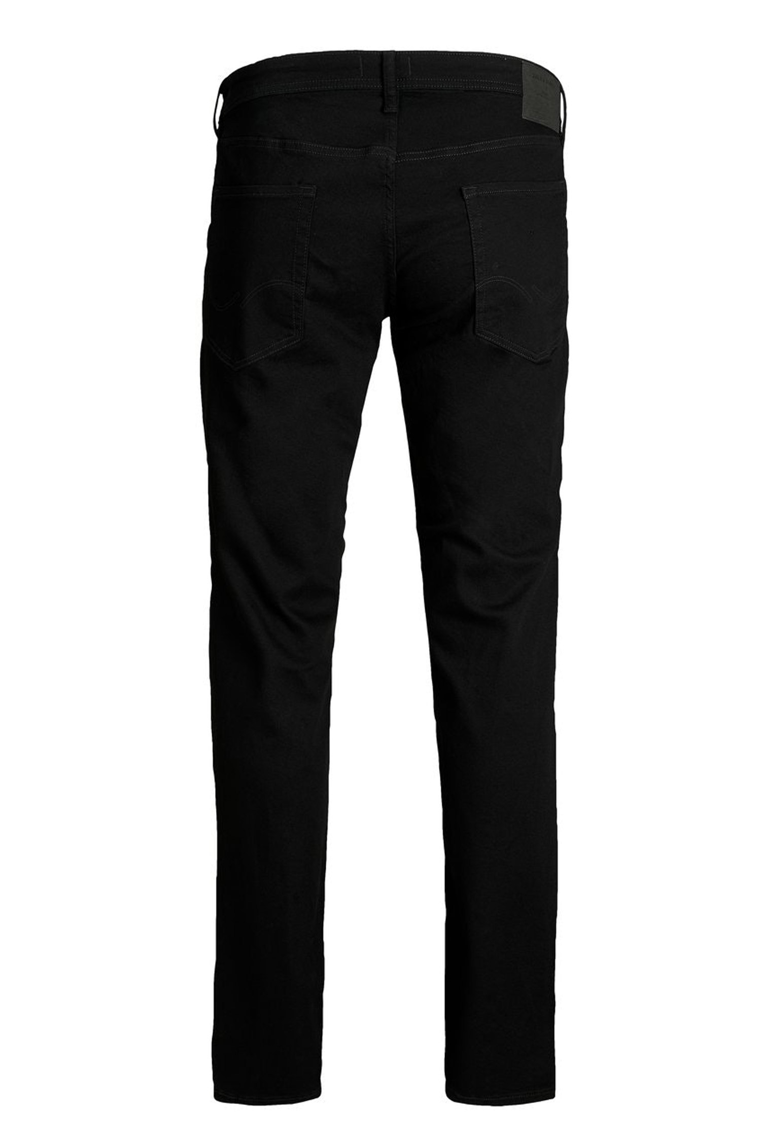Pantalones, Vaqueros, 110195, NEGRO | Zoom