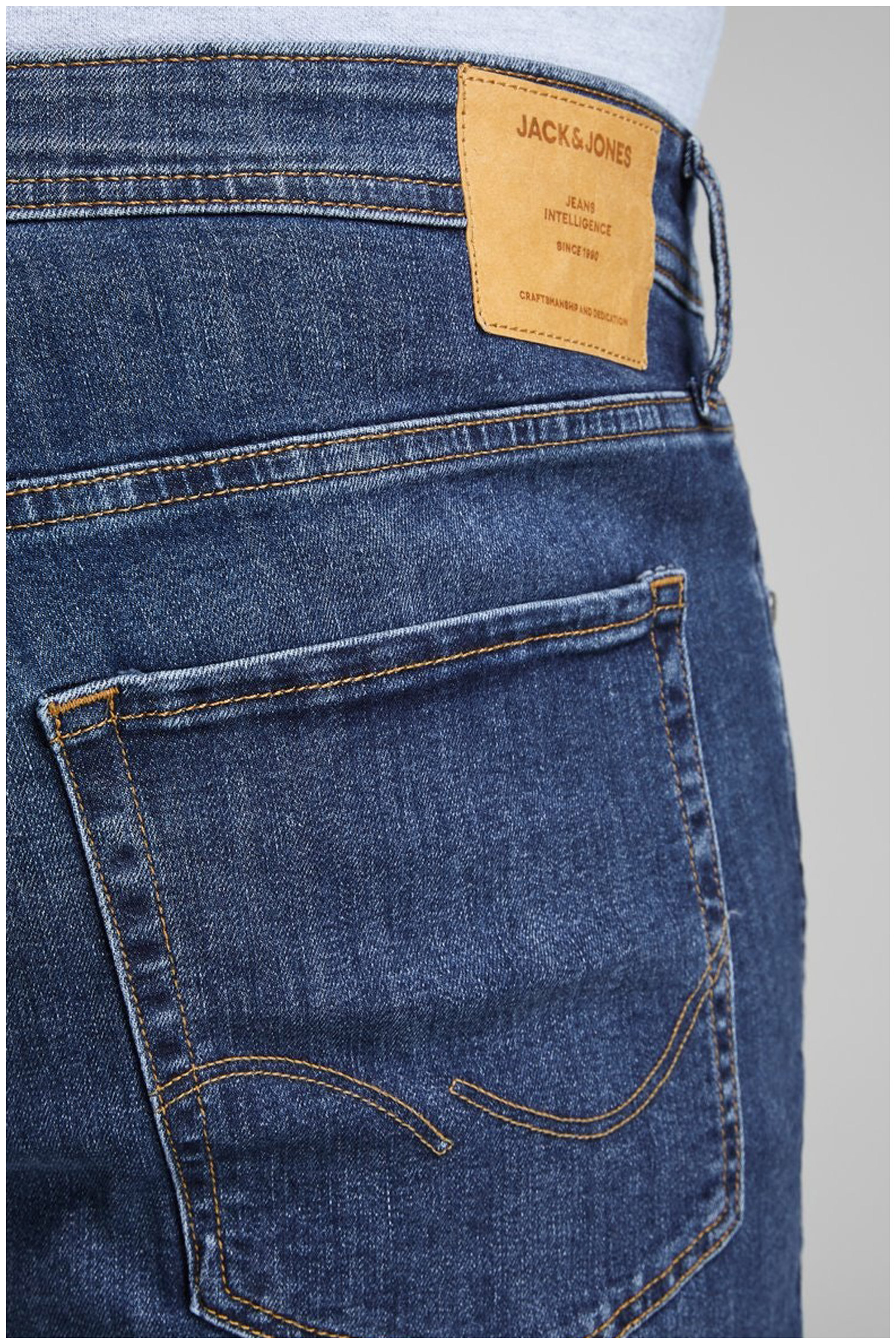 Pantalones, Vaqueros, 110196, INDIGO | Zoom