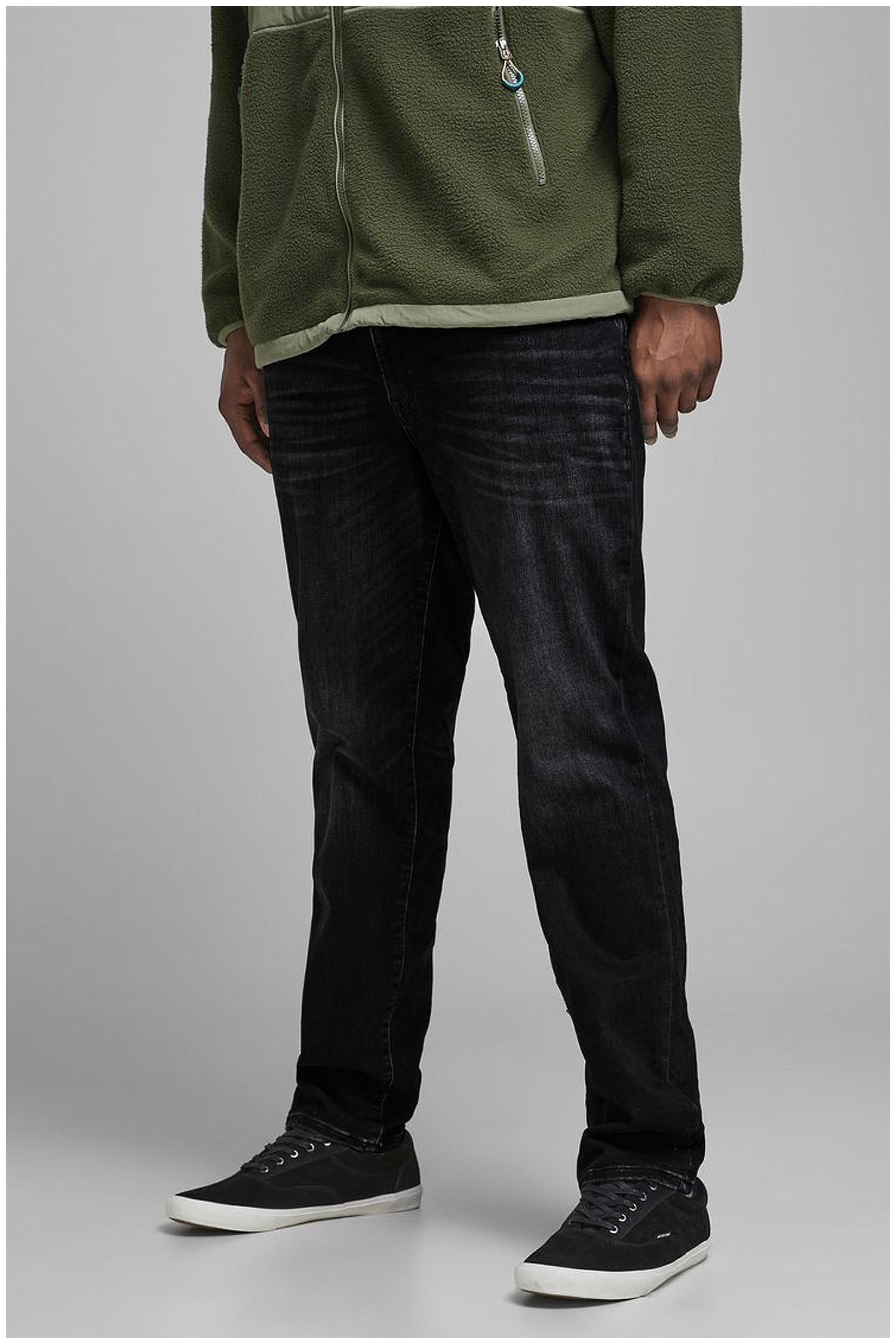 Pantalones, Vaqueros, 110199, NEGRO | Zoom