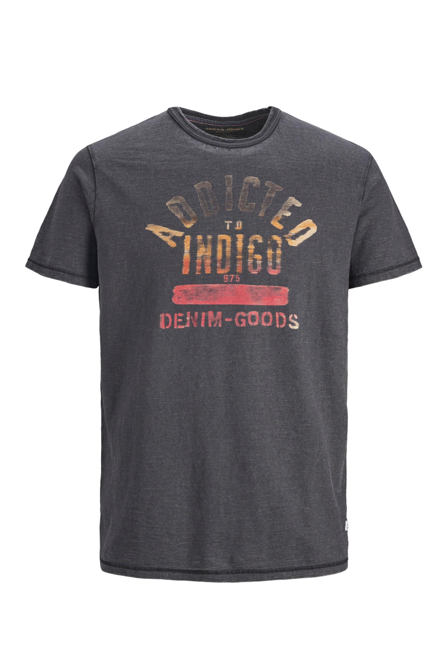 Sport, Camisetas M. Corta, 110209, ANTRACITA | Zoom