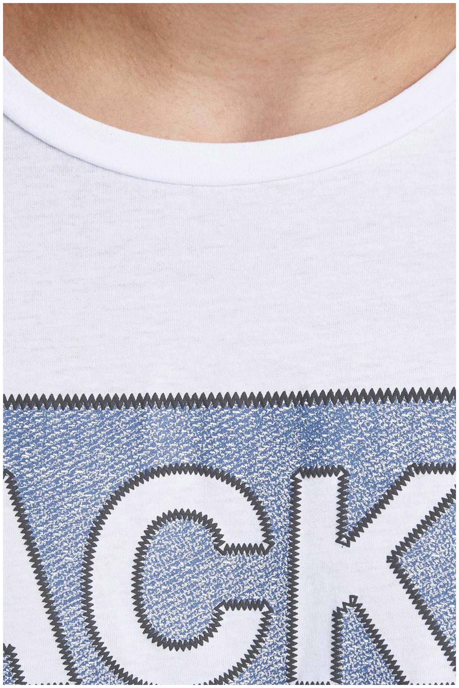 Sport, Camisetas M. Corta, 110225, BLANCO | Zoom