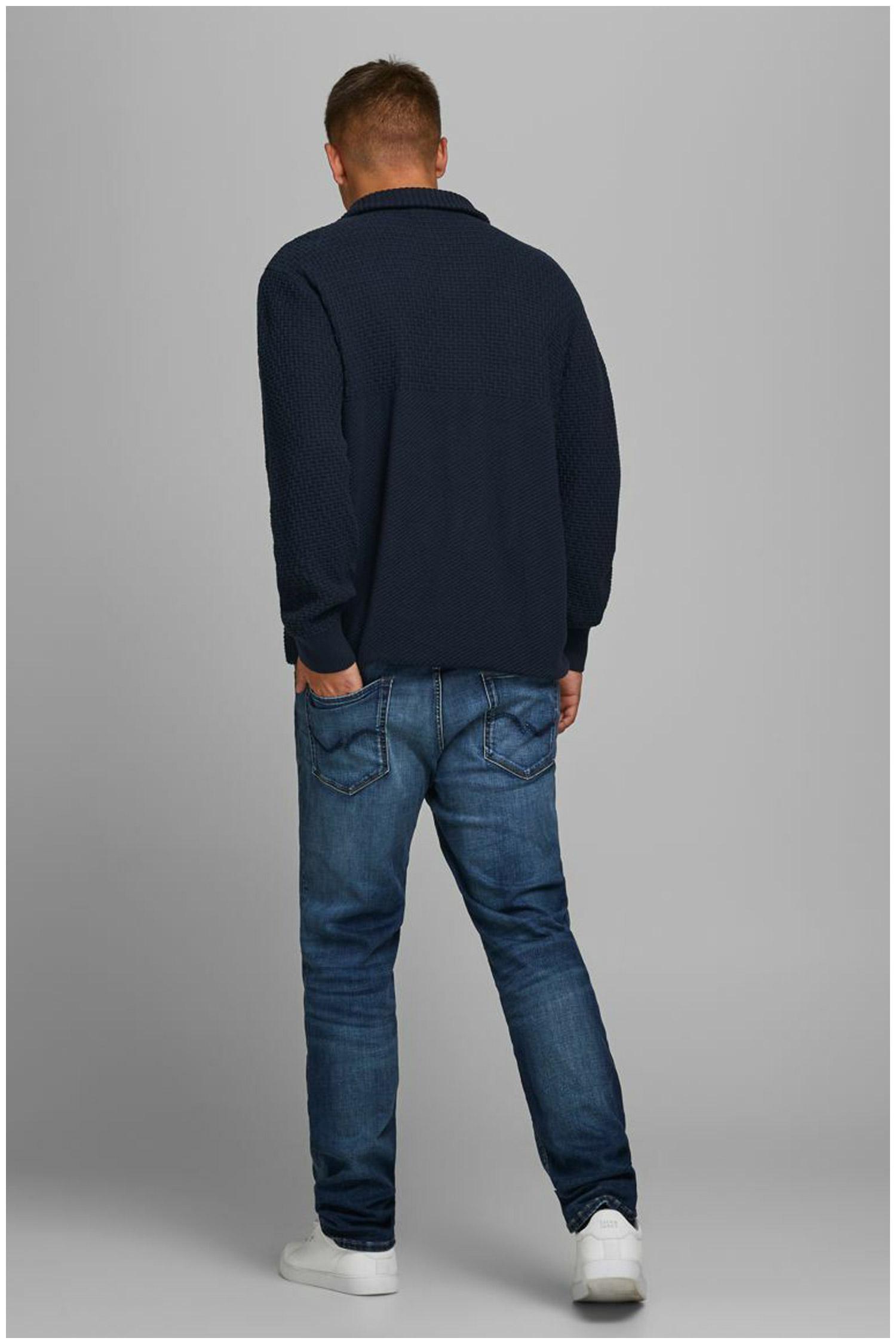 Punto, Jerseys, 110234, MARINO | Zoom