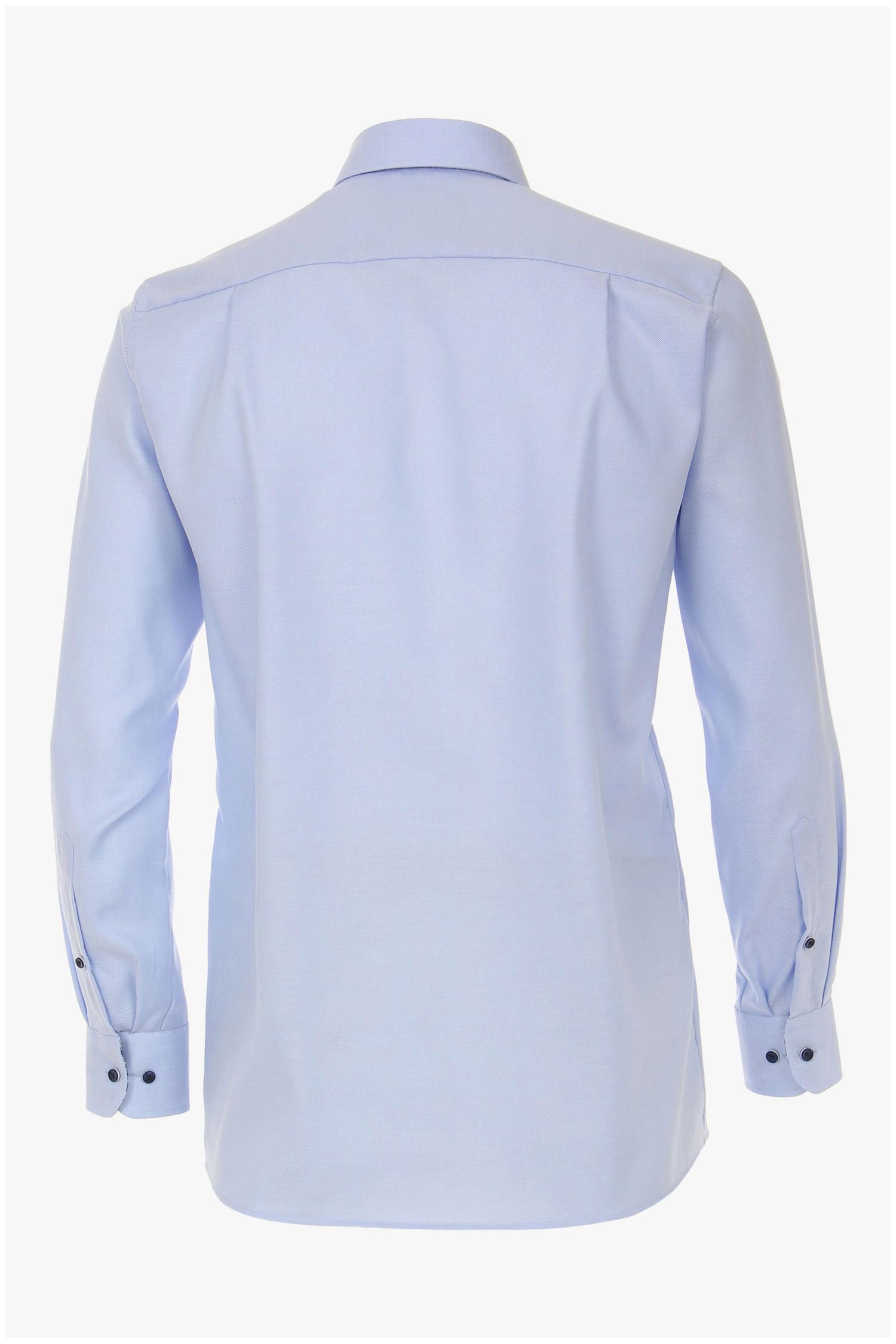 Camisas, Vestir Manga Larga, 110243, CELESTE | Zoom