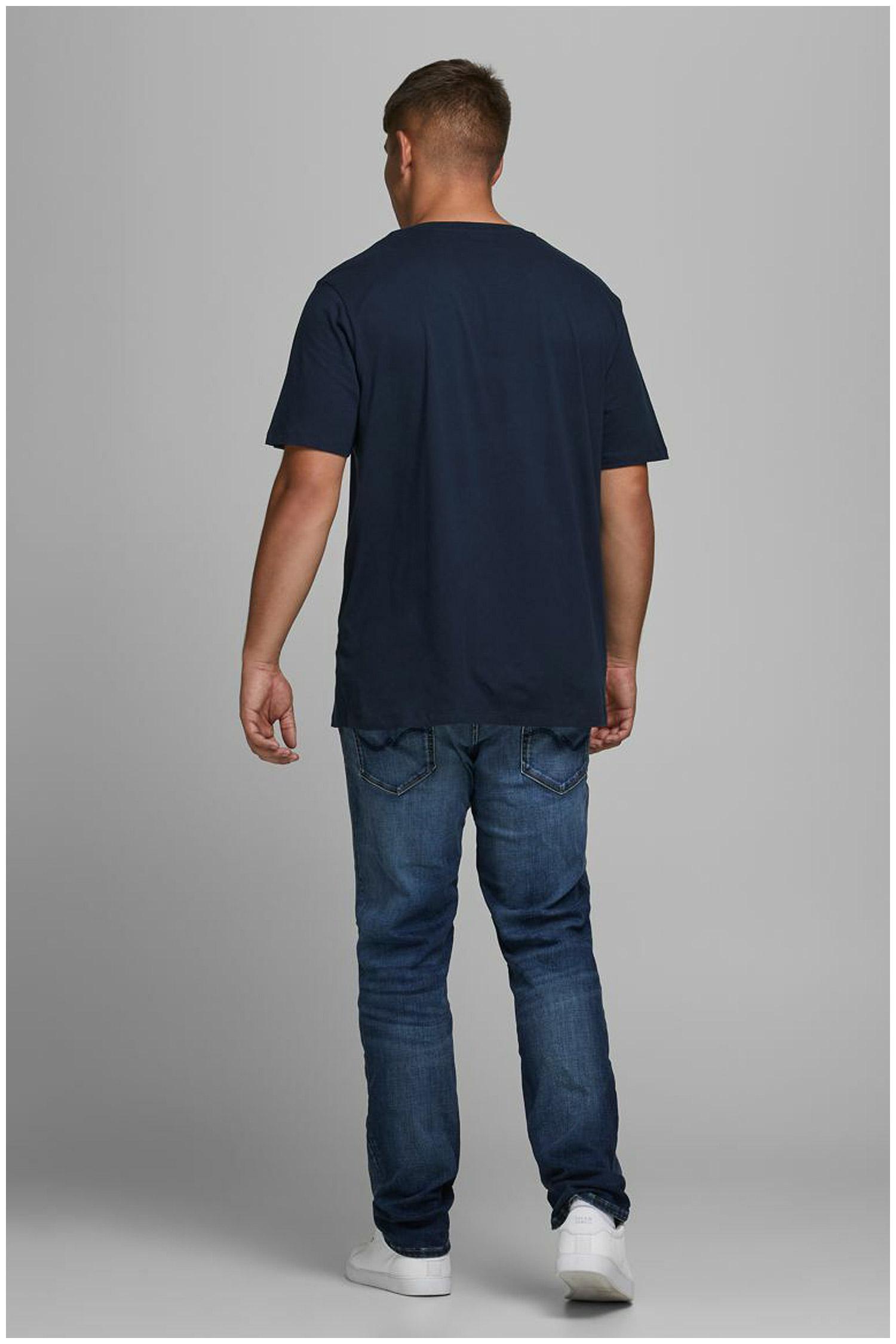 Sport, Camisetas M. Corta, 110268, MARINO | Zoom