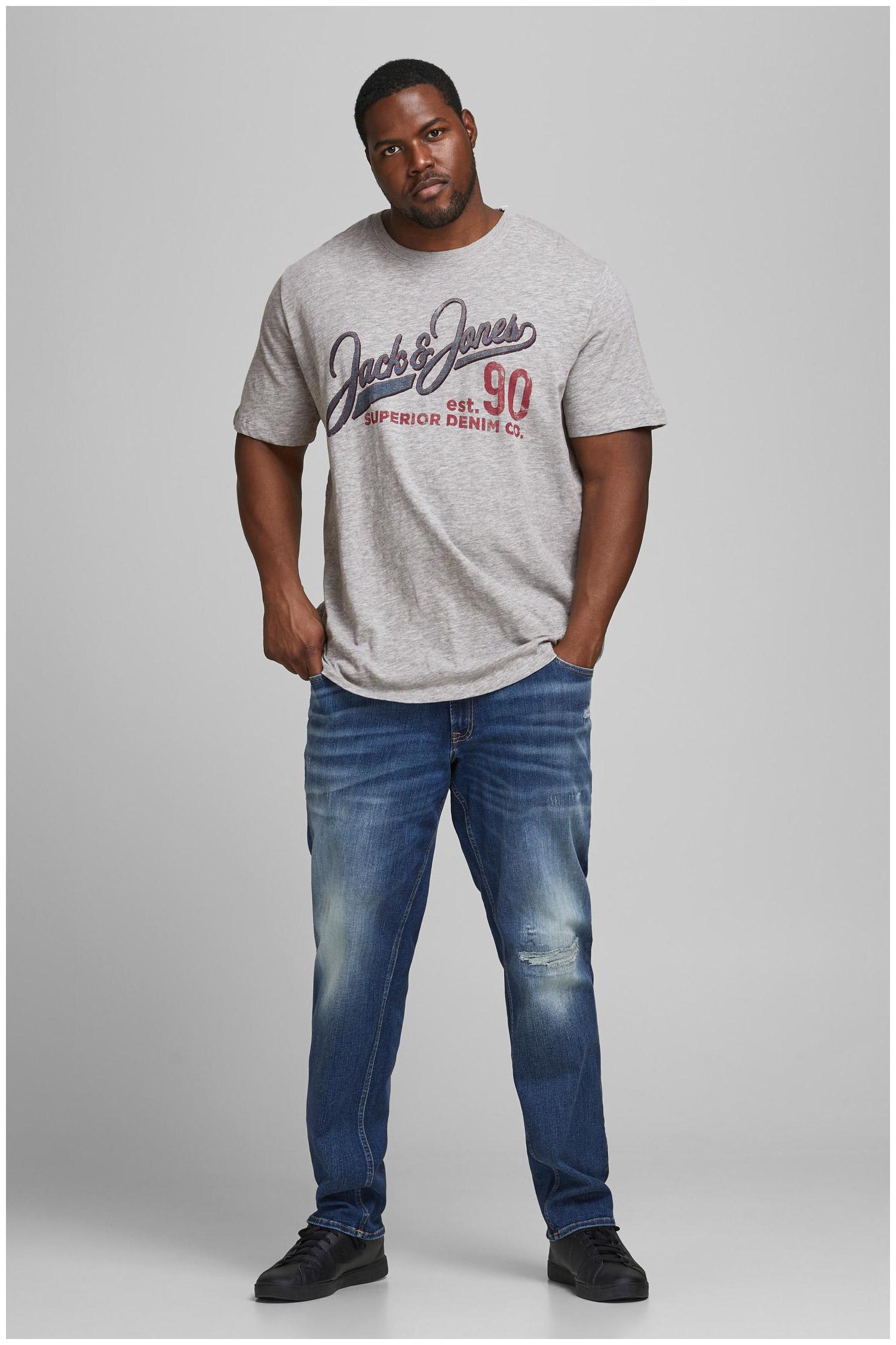 Sport, Camisetas M. Corta, 110273, GRIS MEDIO   Zoom