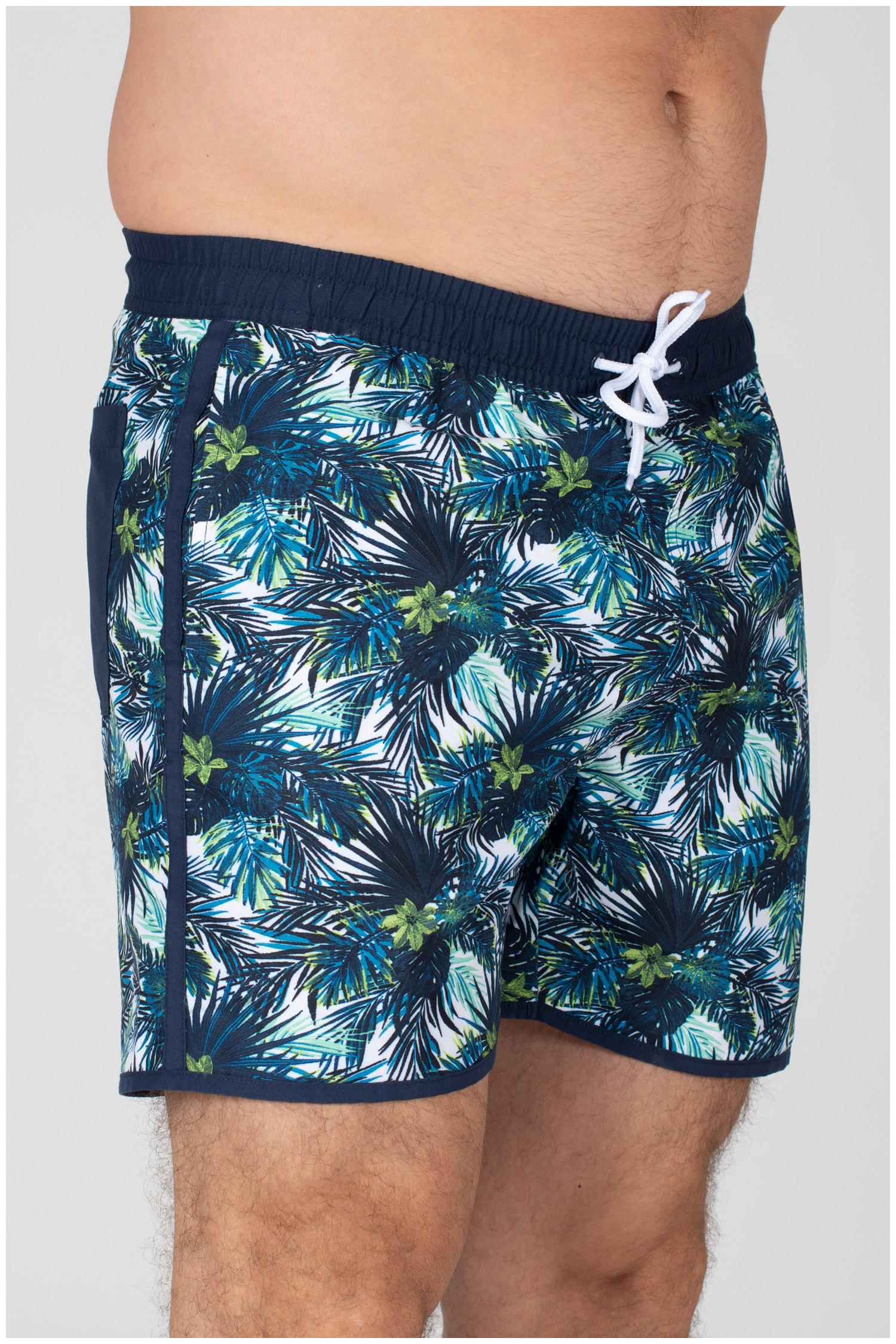 Pantalones, Bañadores, 110285, MARINO | Zoom