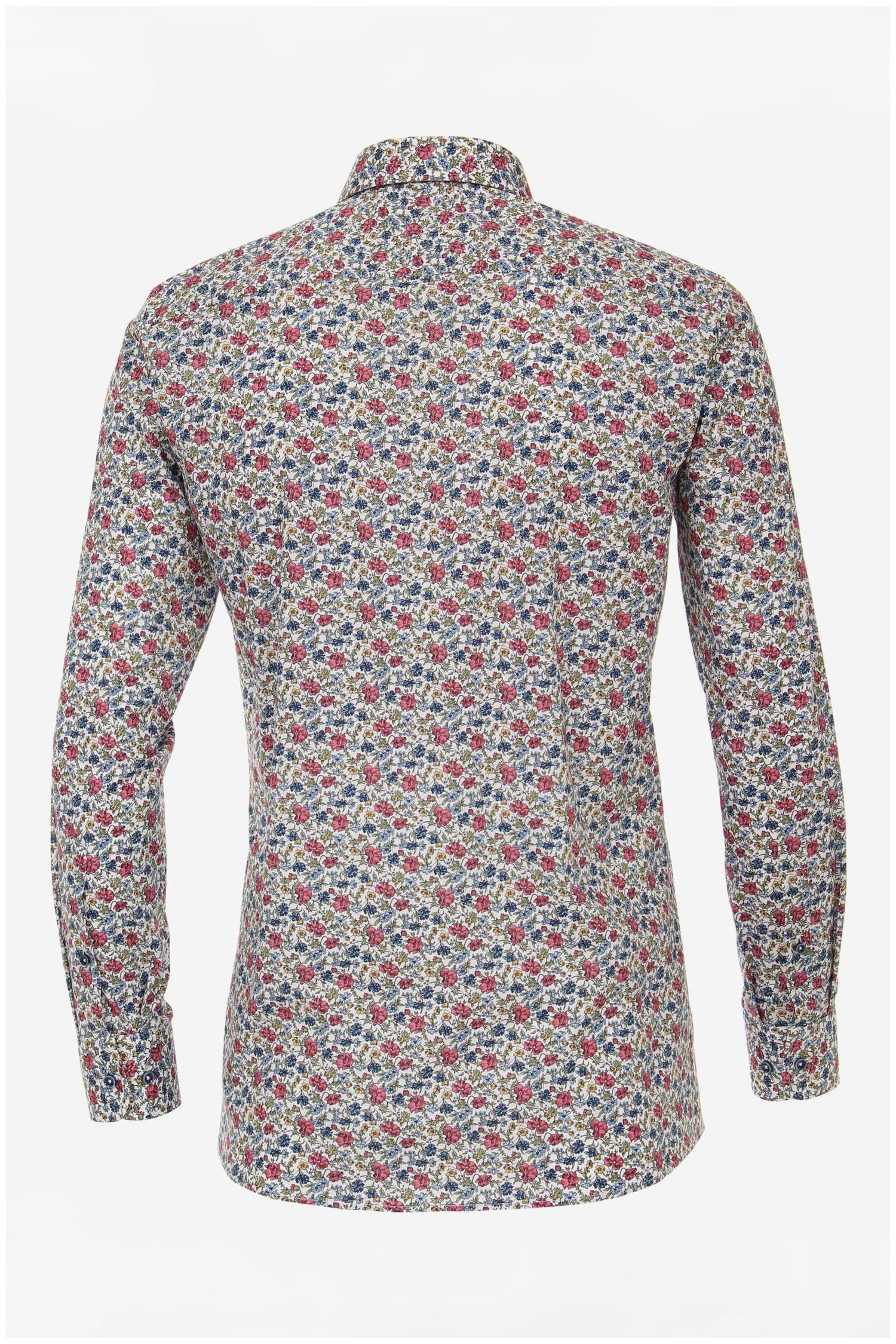 Camisas, Sport Manga Larga, 110291, MARINO | Zoom