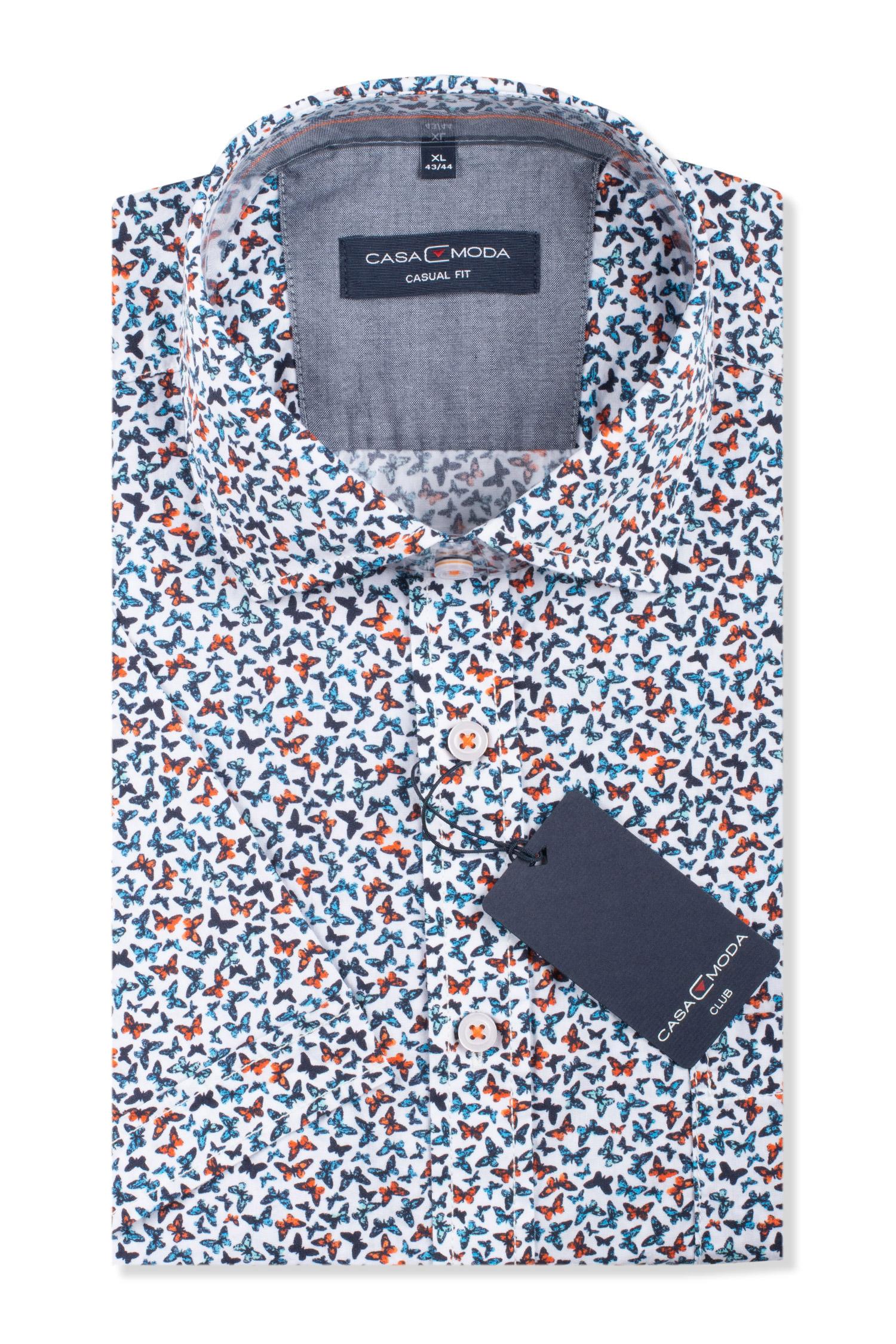 Camisas, Sport Manga Corta, 110293, CORAL | Zoom