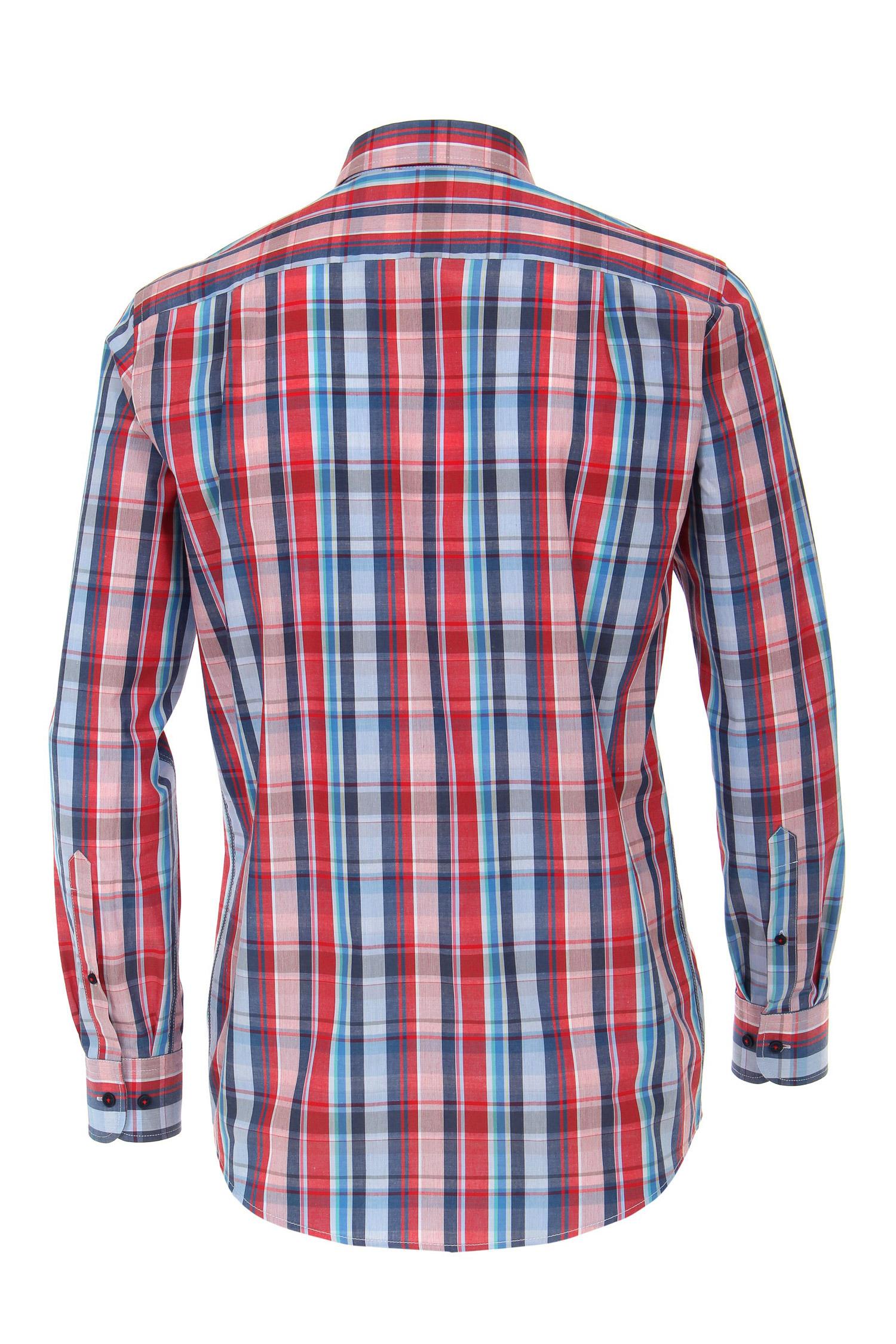 Camisas, Sport Manga Larga, 110296, MARINO | Zoom