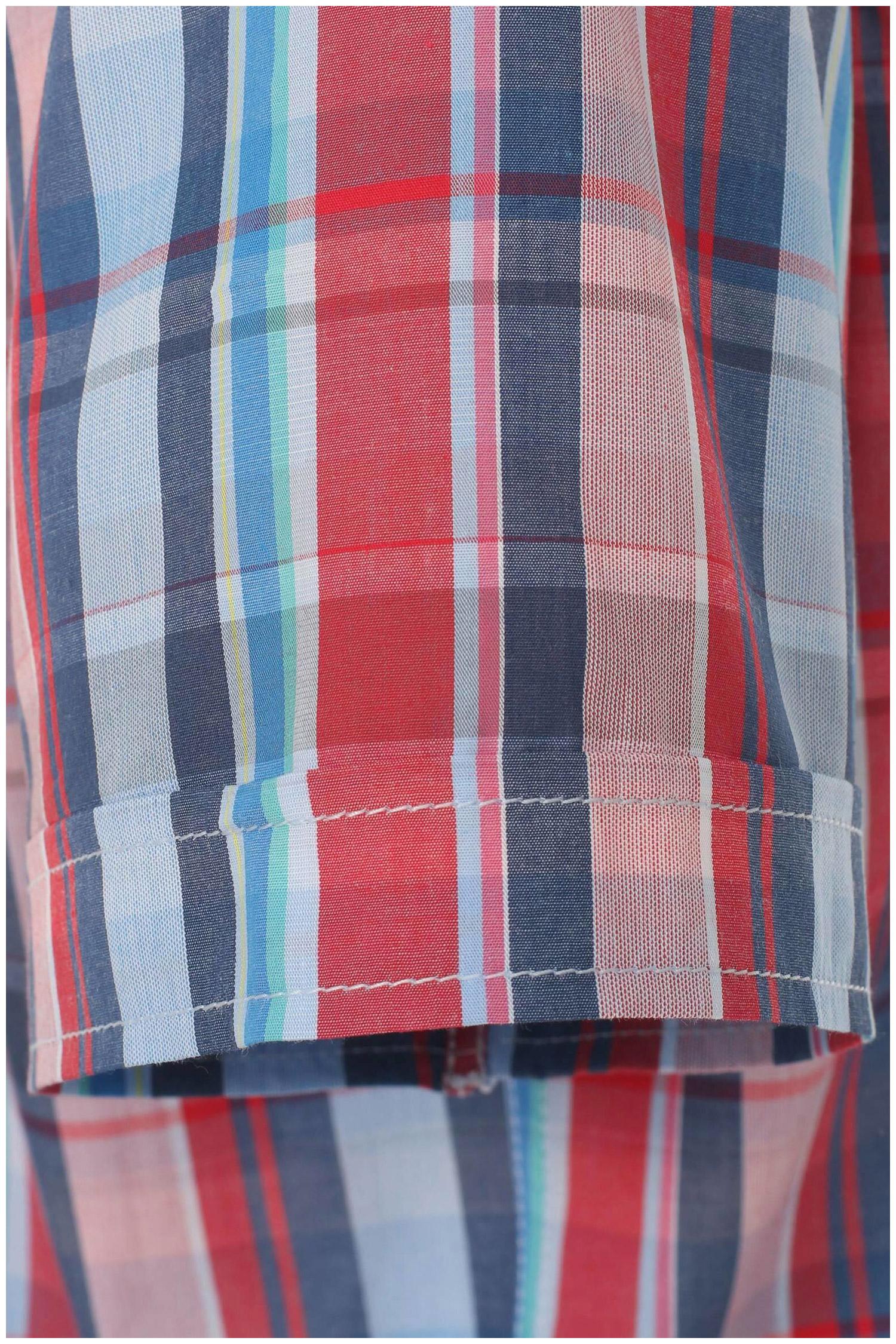 Camisas, Sport Manga Corta, 110297, MARINO | Zoom