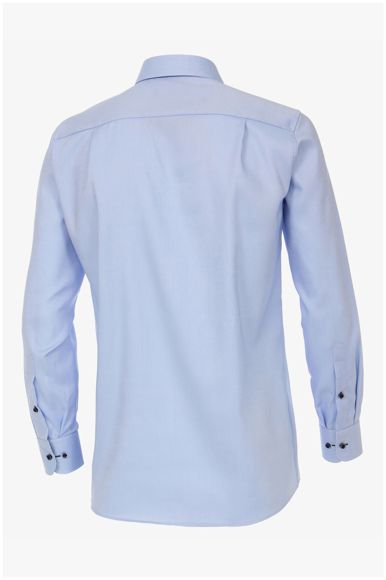 Camisas, Vestir Manga Larga, 110308, CELESTE | Zoom