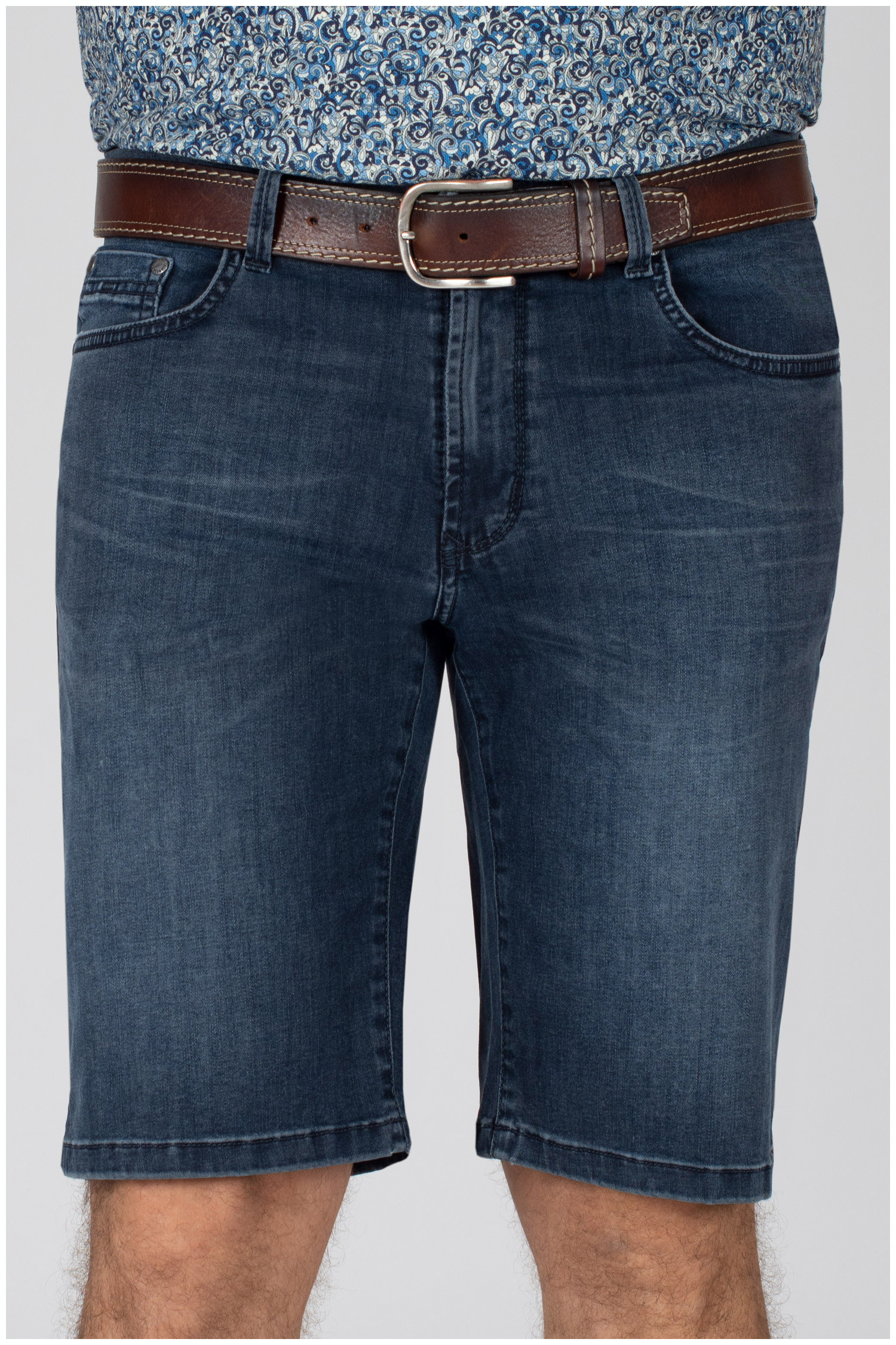 Pantalones, Bermudas, 110318, AZUL OSCURO | Zoom
