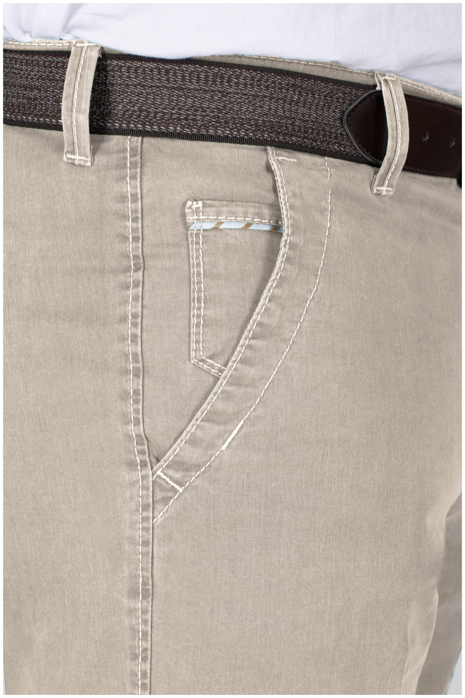 Pantalones, Bermudas, 110321, BEIGE | Zoom