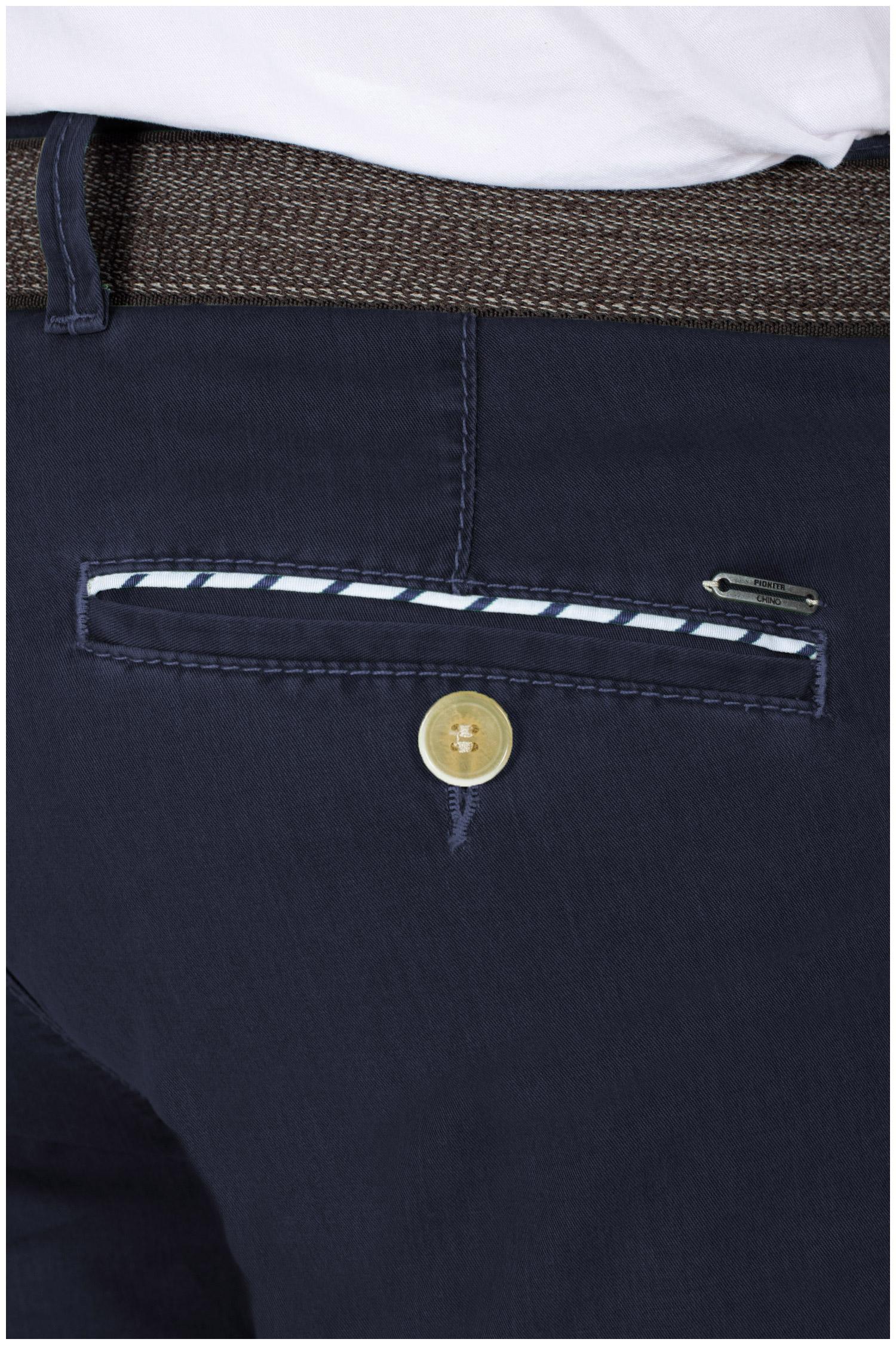 Pantalones, Bermudas, 110321, MARINO | Zoom