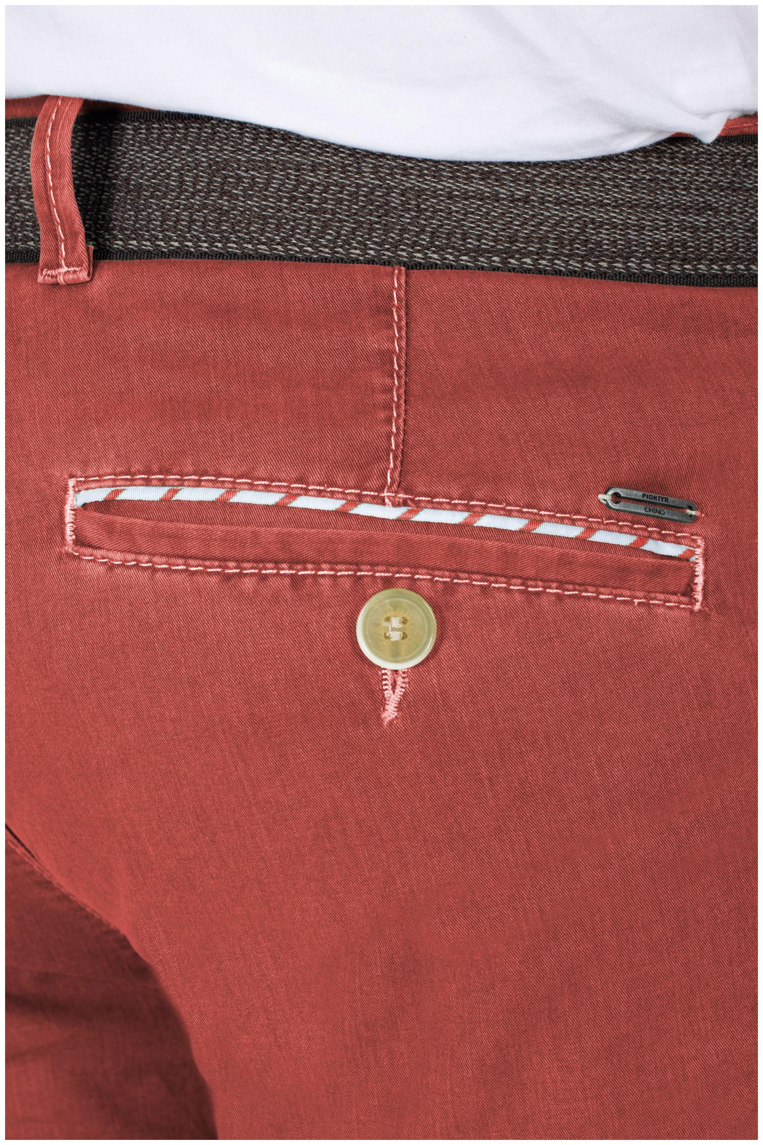 Pantalones, Bermudas, 110321, CORAL | Zoom
