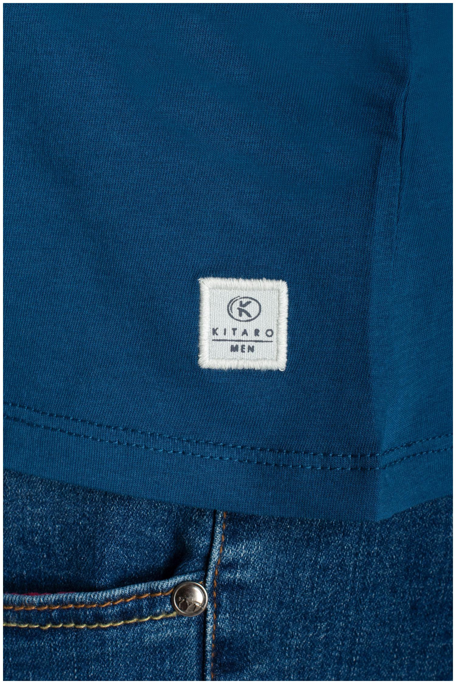 Sport, Camisetas M. Corta, 110329, INDIGO | Zoom