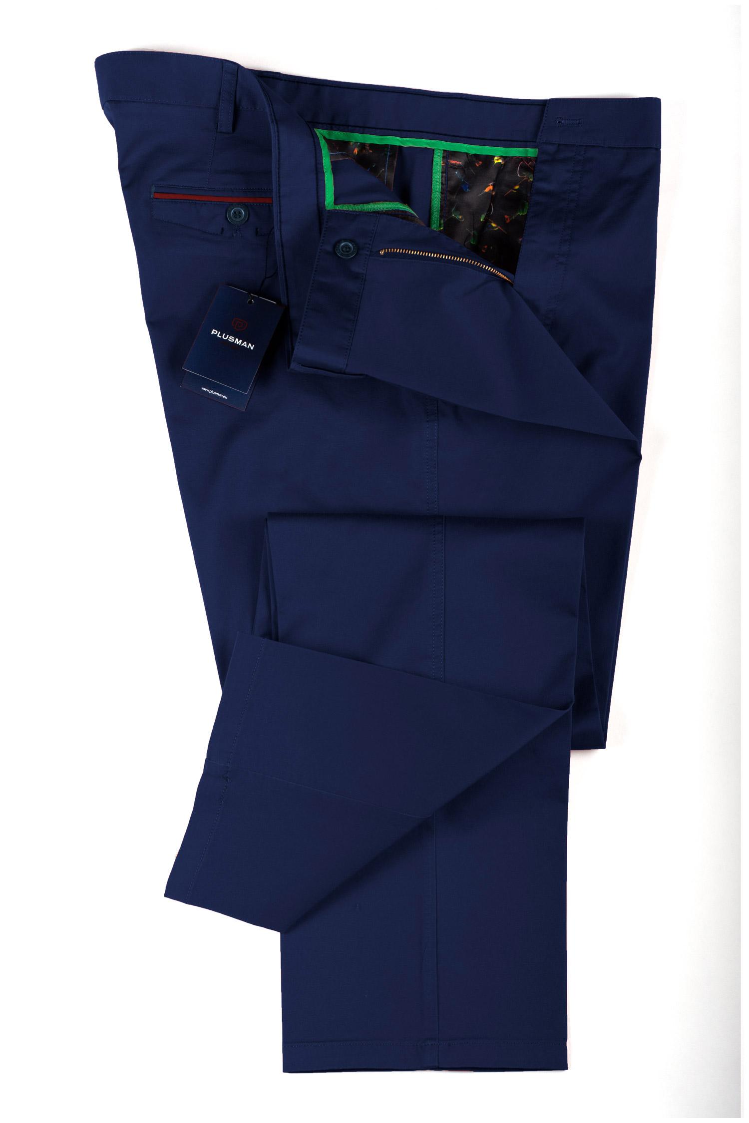 Pantalones, Sport, 110340, MARINO | Zoom