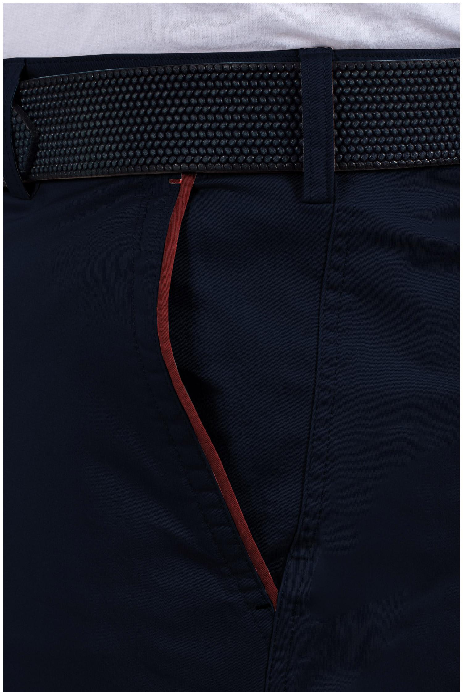 Pantalones, Bermudas, 110341, MARINO | Zoom