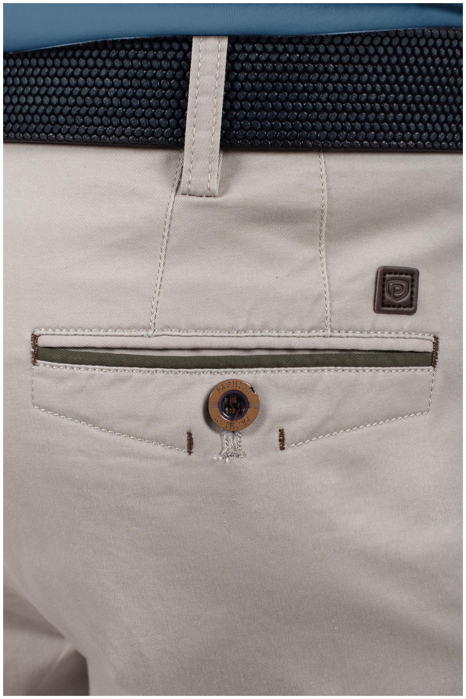 Pantalones, Bermudas, 110341, PIEDRA | Zoom