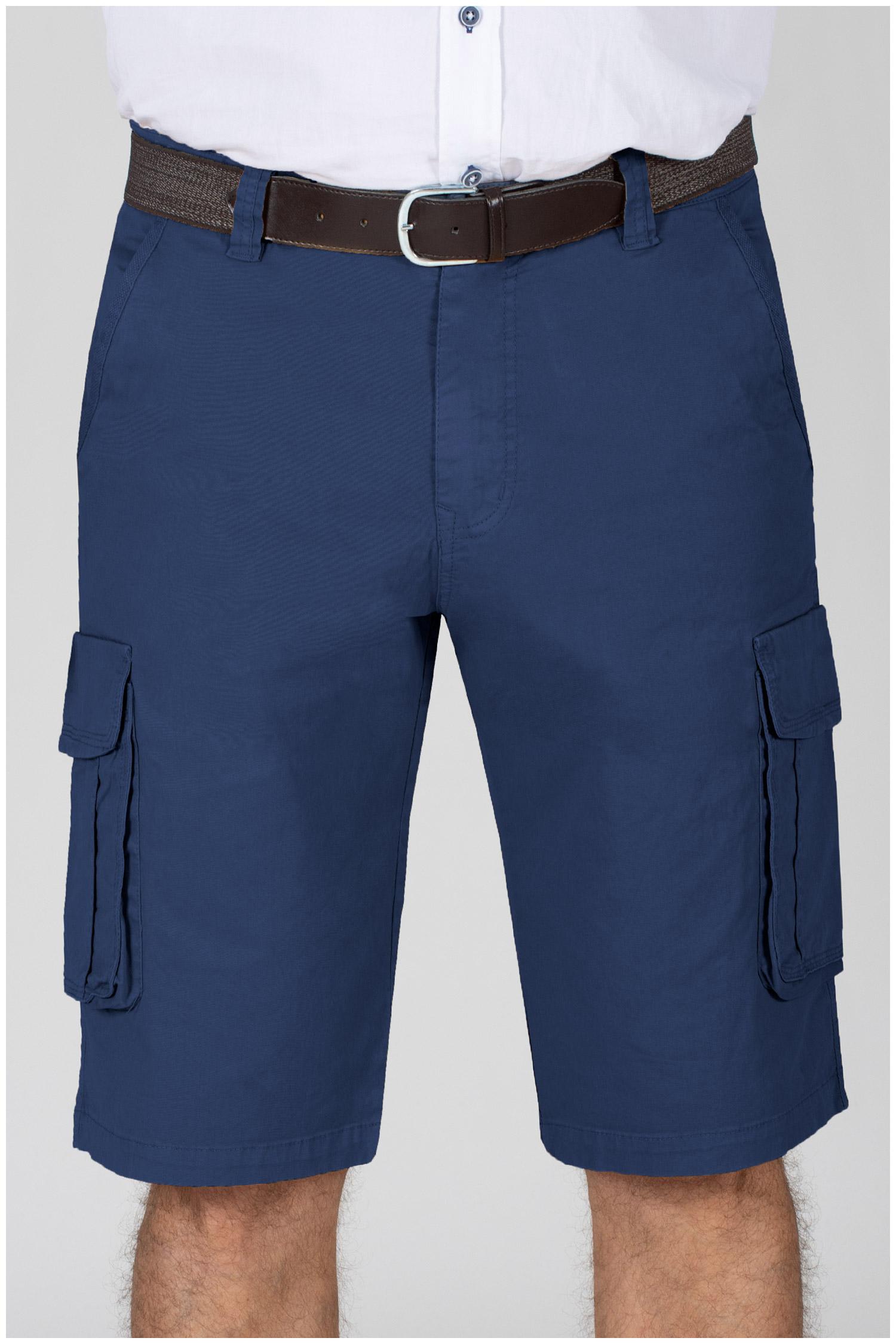 Pantalones, Bermudas, 110356, MARINO   Zoom