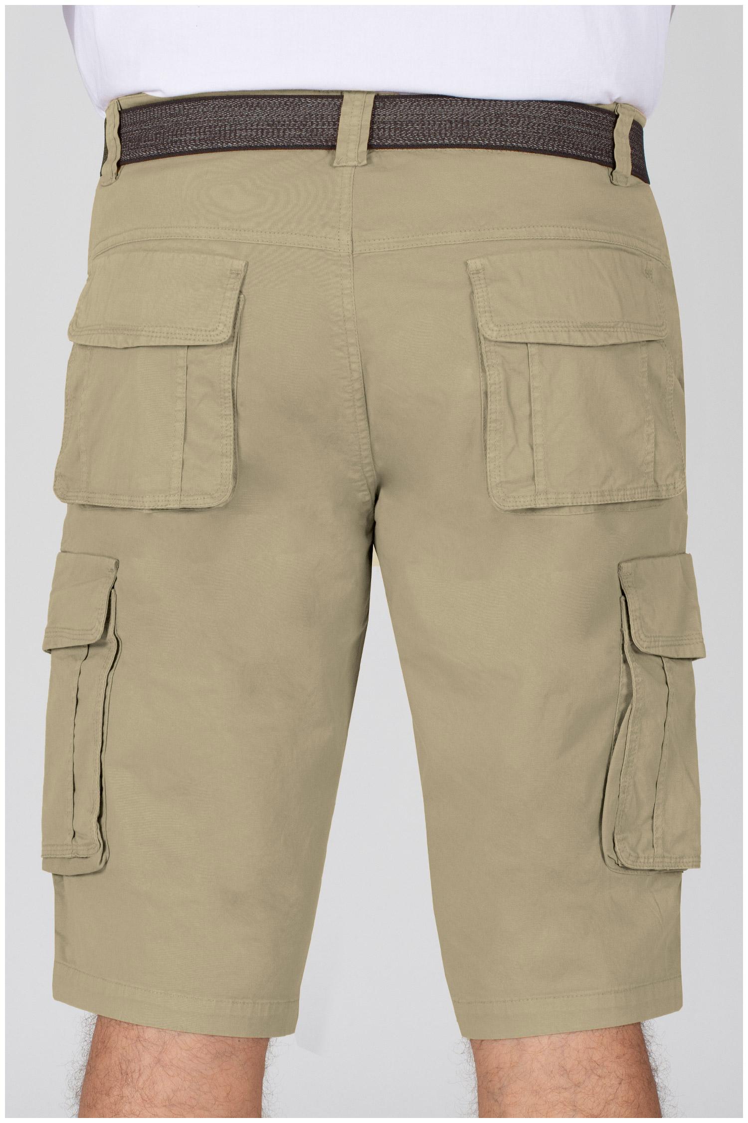 Pantalones, Bermudas, 110356, PIEDRA   Zoom