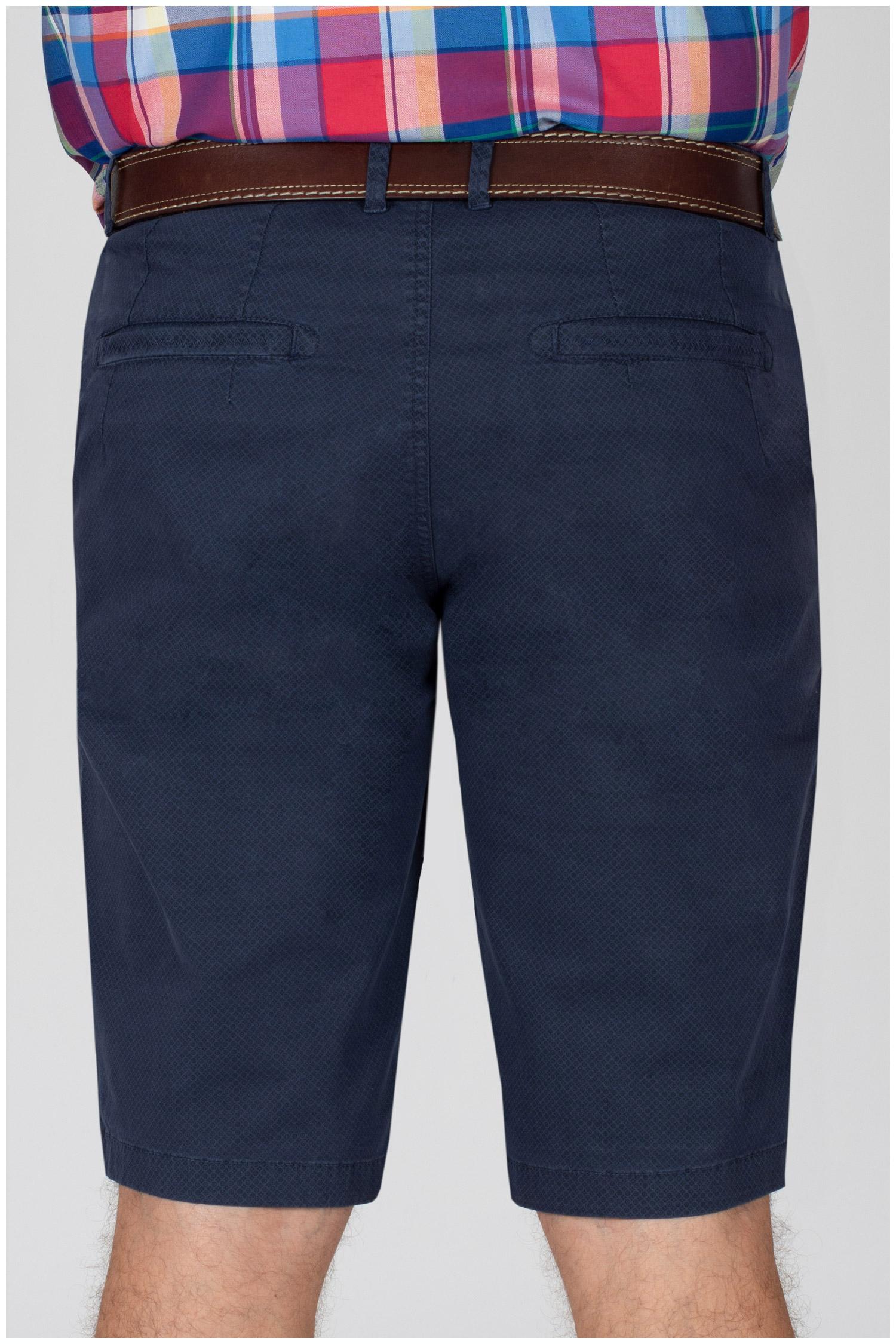Pantalones, Bermudas, 110357, MARINO | Zoom