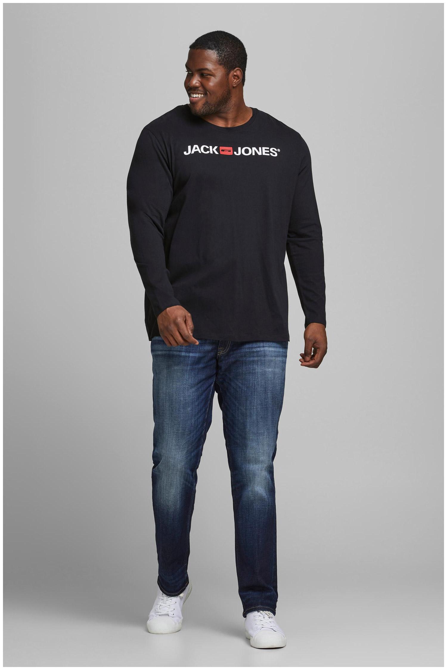 Sport, Camisetas M. Larga, 110396, NEGRO | Zoom