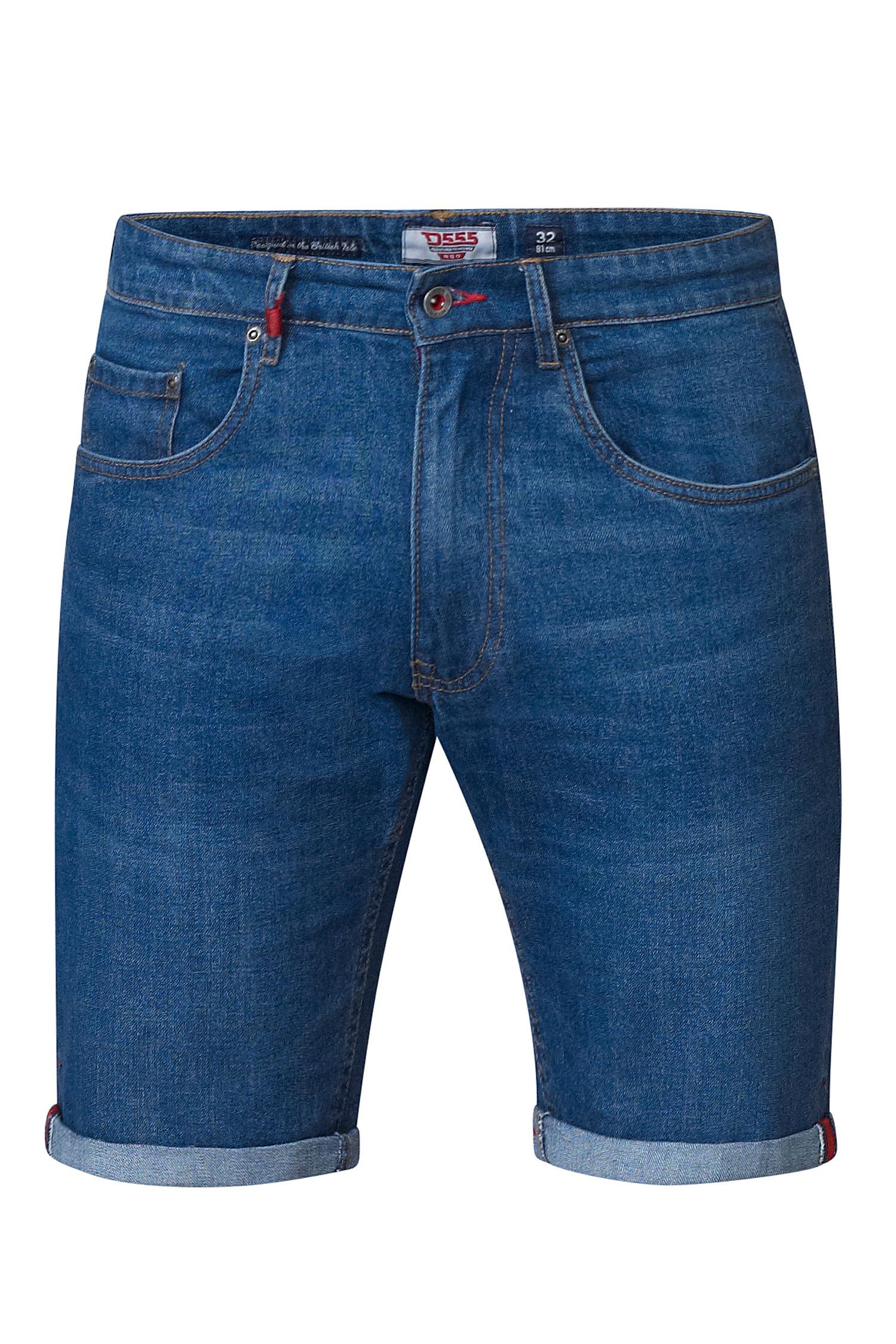 Pantalones, Bermudas, 110414, INDIGO | Zoom