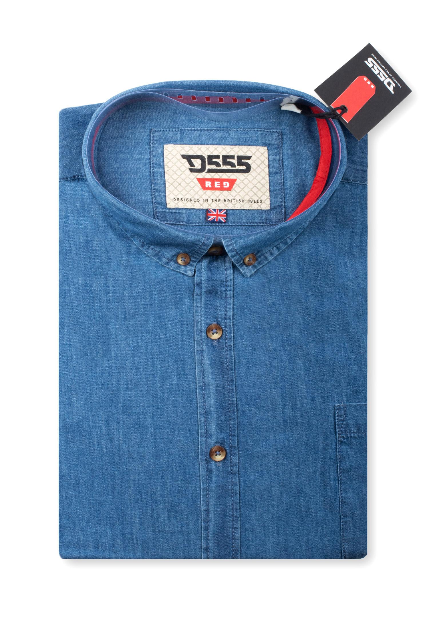 Camisas, Sport Manga Corta, 110415, INDIGO | Zoom