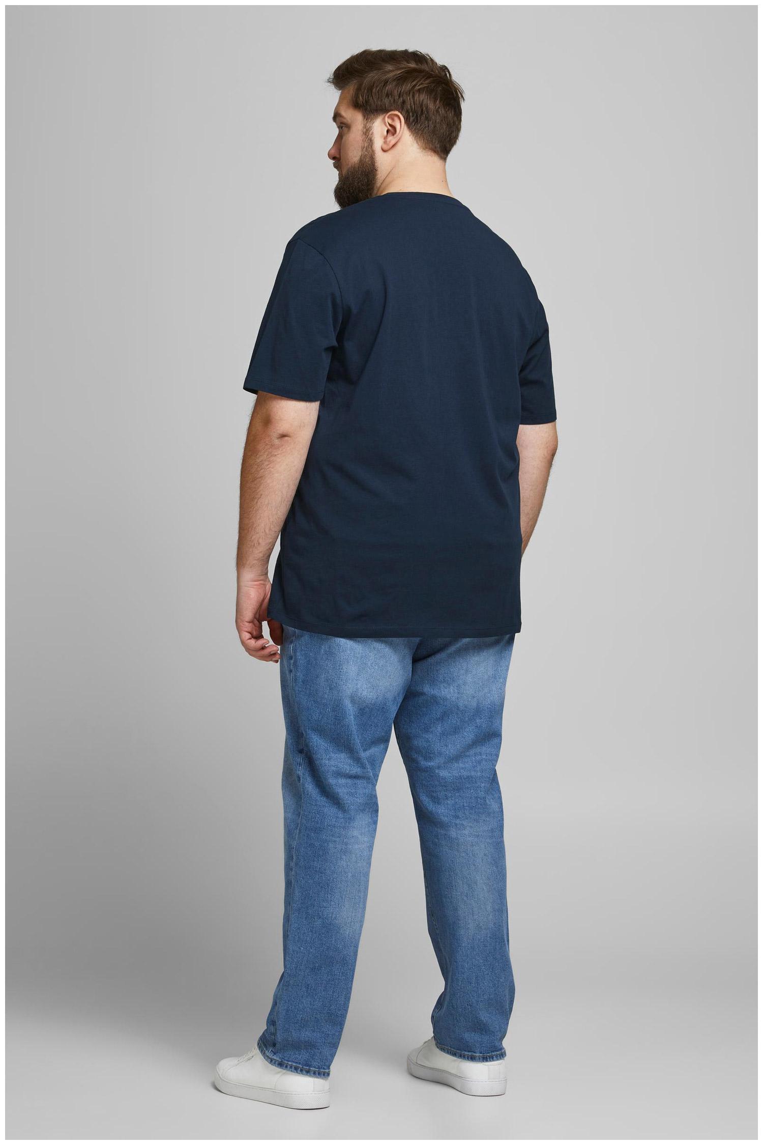 Sport, Camisetas M. Corta, 110442, MARINO | Zoom