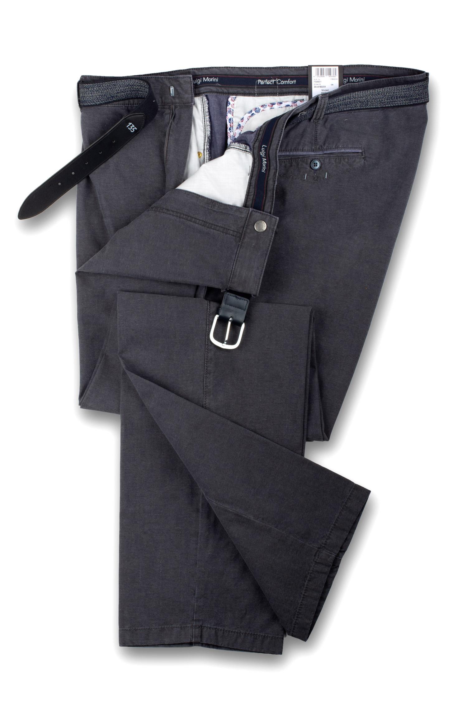 Pantalones, Sport, 110450, ANTRACITA | Zoom