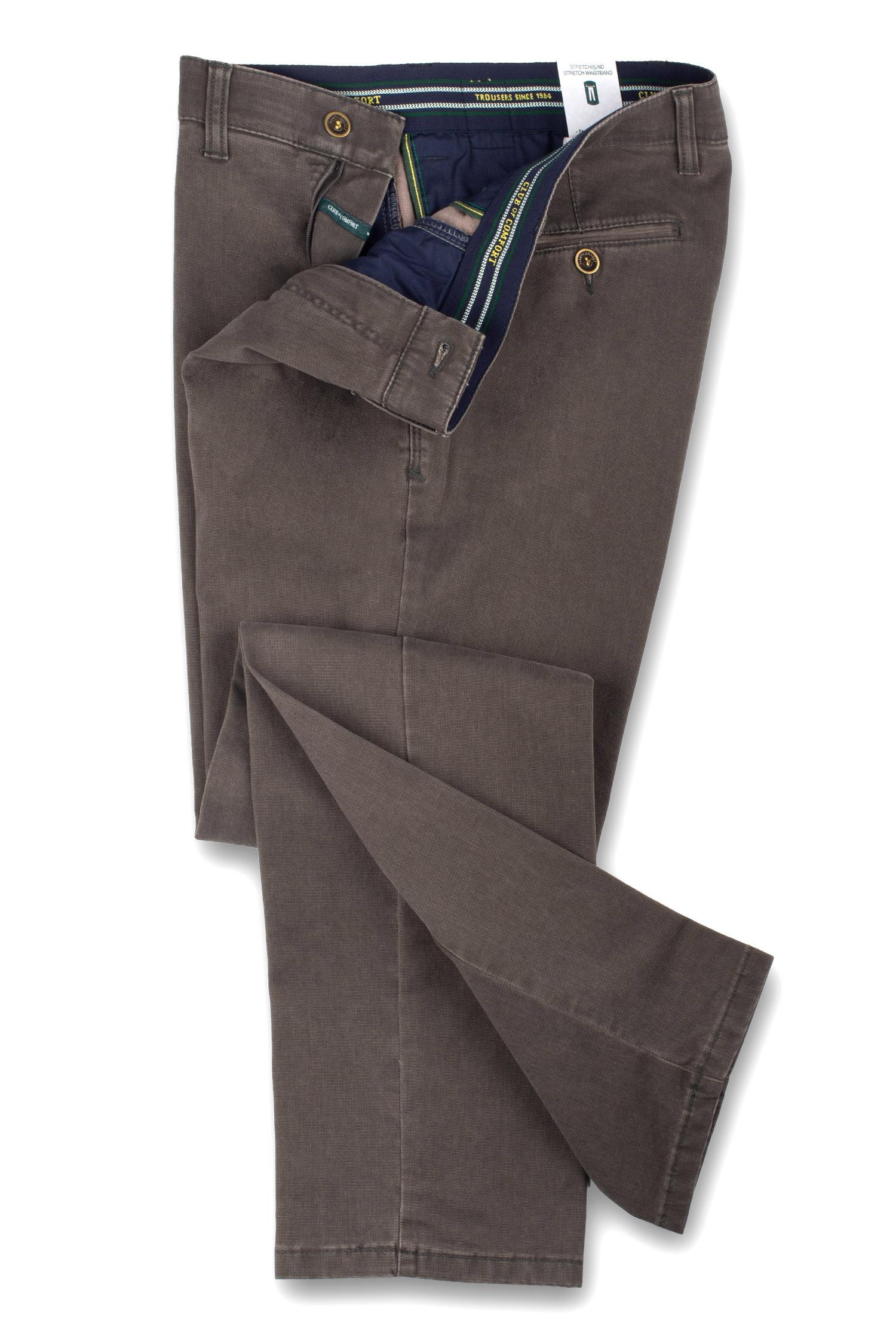 Pantalones, Sport, 110454, TOSTADO   Zoom