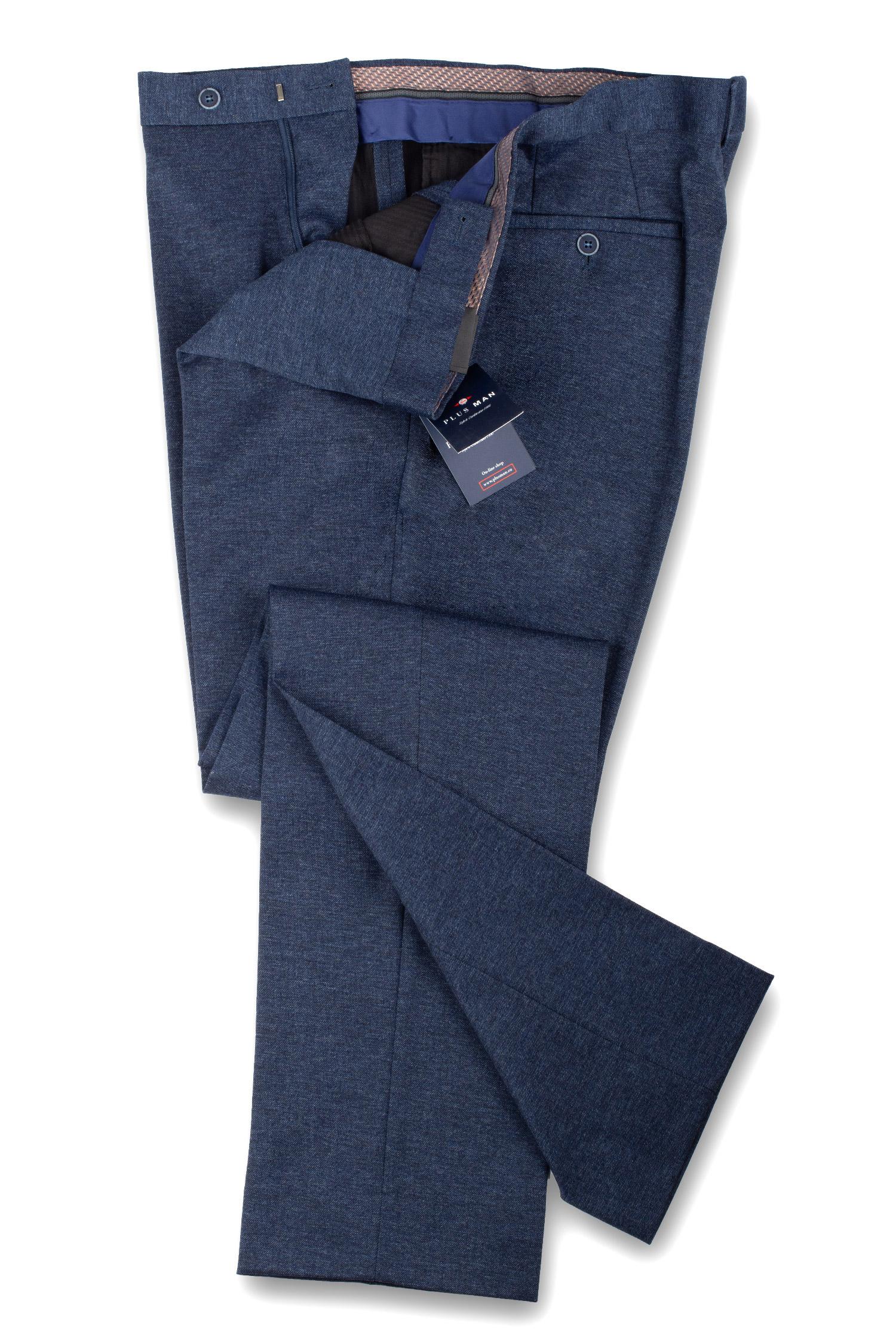 Pantalones, Vestir, 110460, INDIGO | Zoom