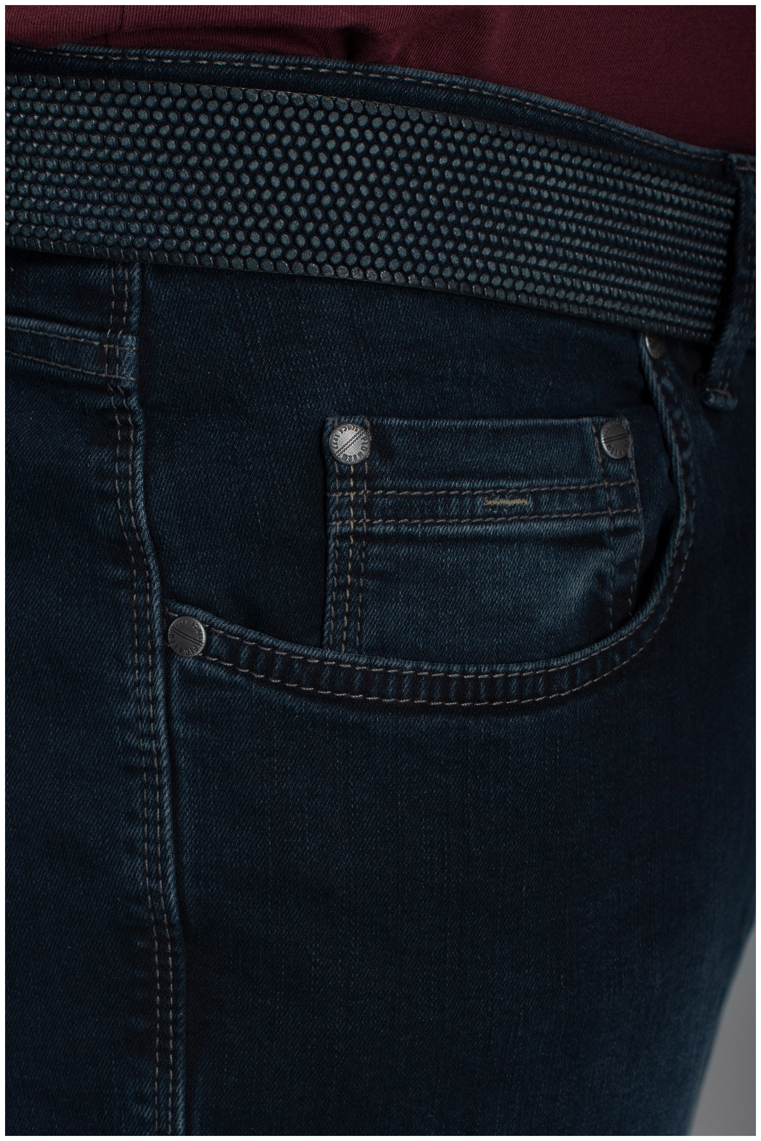 Pantalones, Vaqueros, 110491, AZUL OSCURO   Zoom