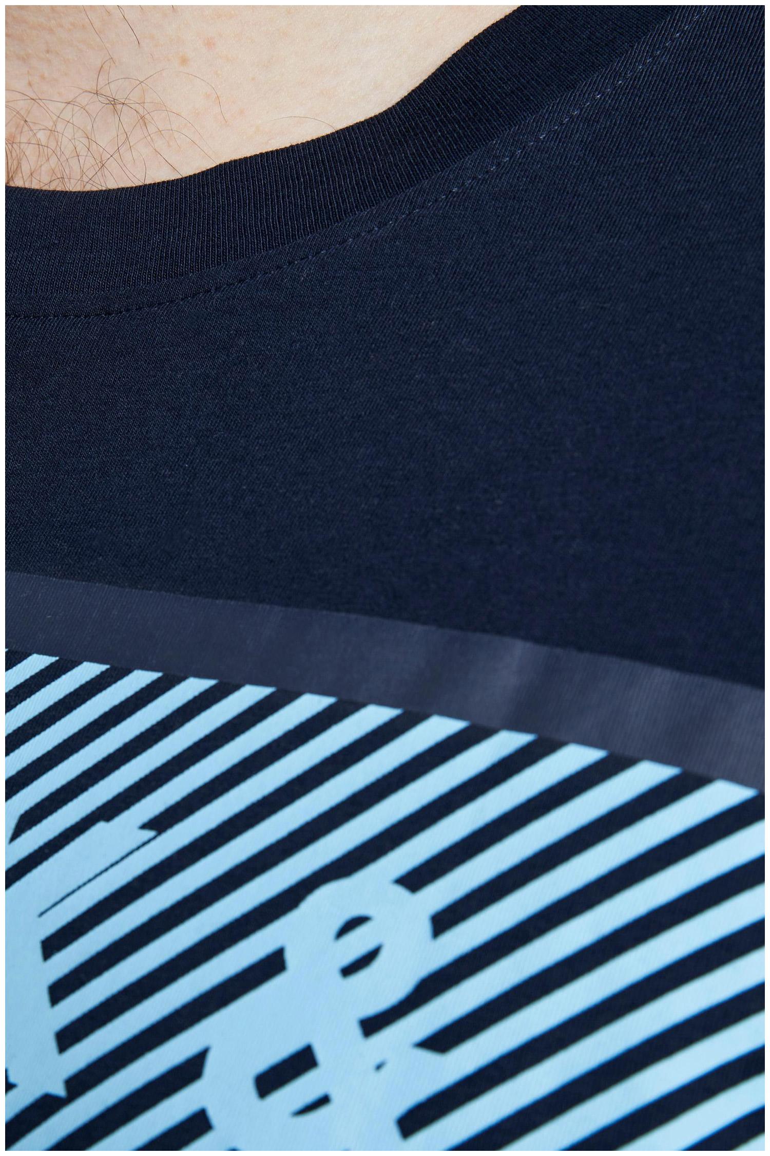 Sport, Camisetas M. Corta, 110502, MARINO   Zoom