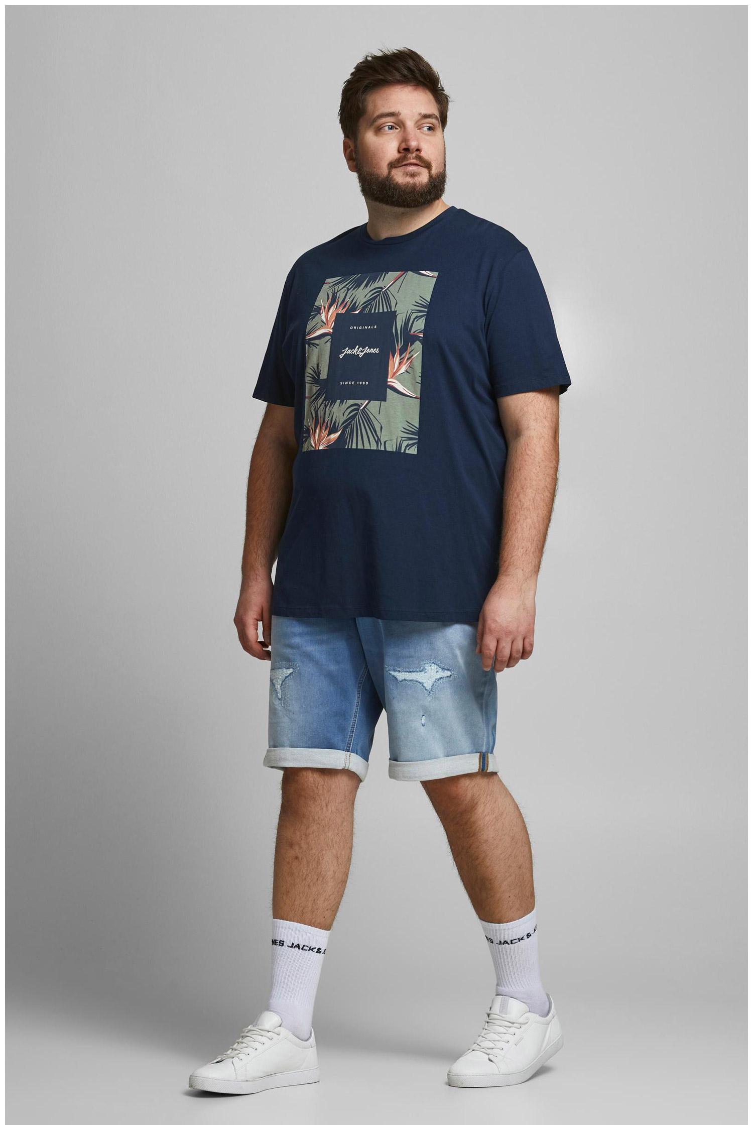 Sport, Camisetas M. Corta, 110516, MARINO   Zoom