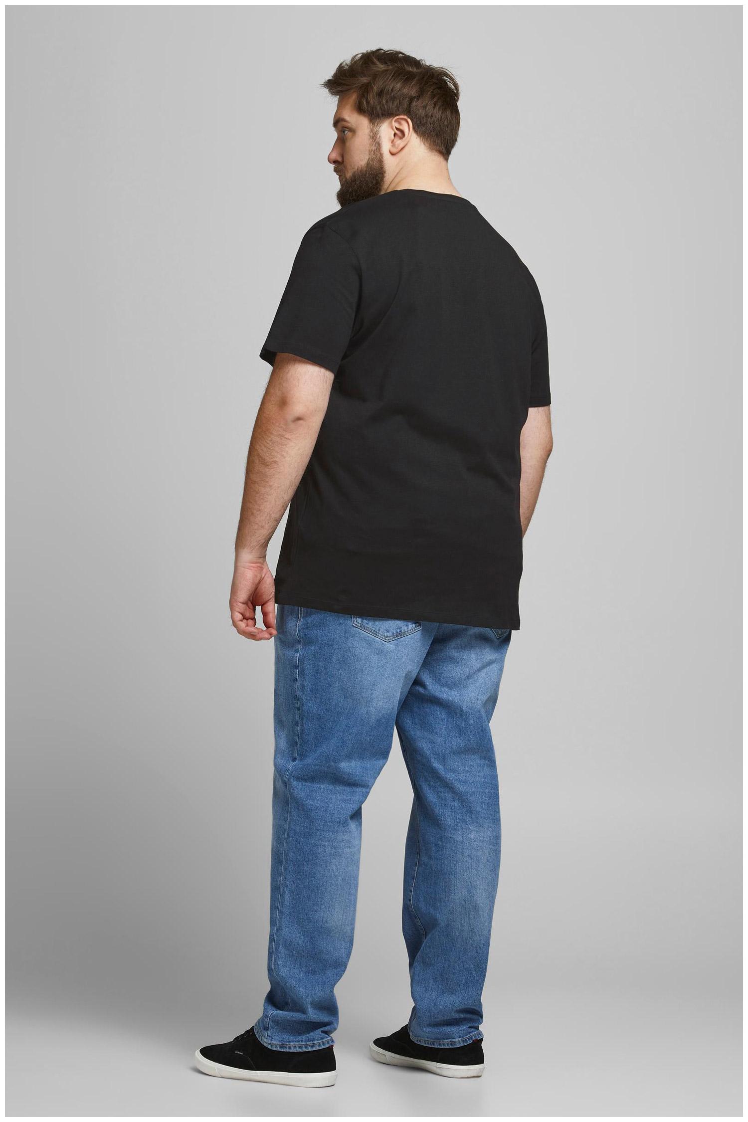 Sport, Camisetas M. Corta, 110517, NEGRO | Zoom
