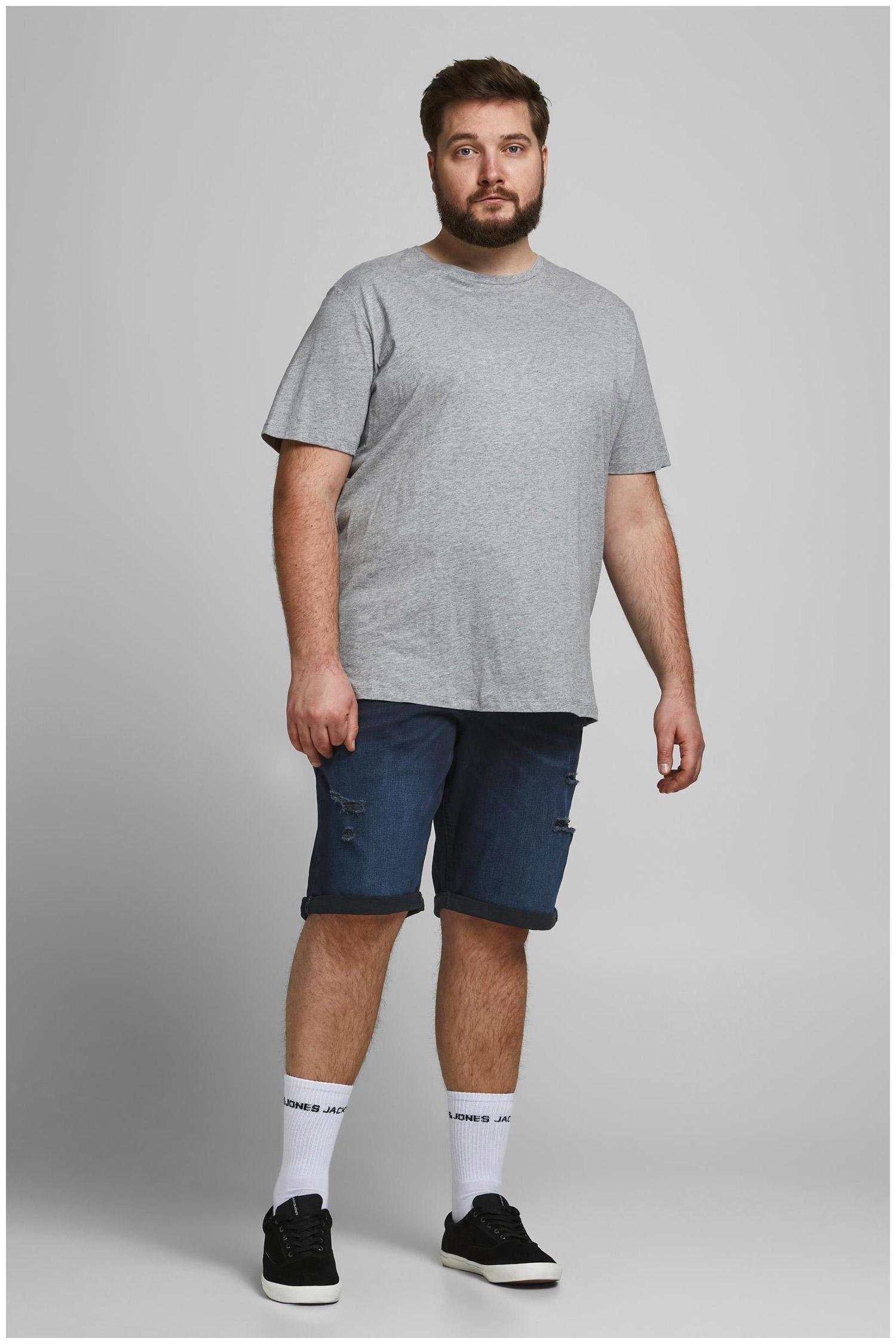 Pantalones, Bermudas, 110526, AZUL OSCURO | Zoom