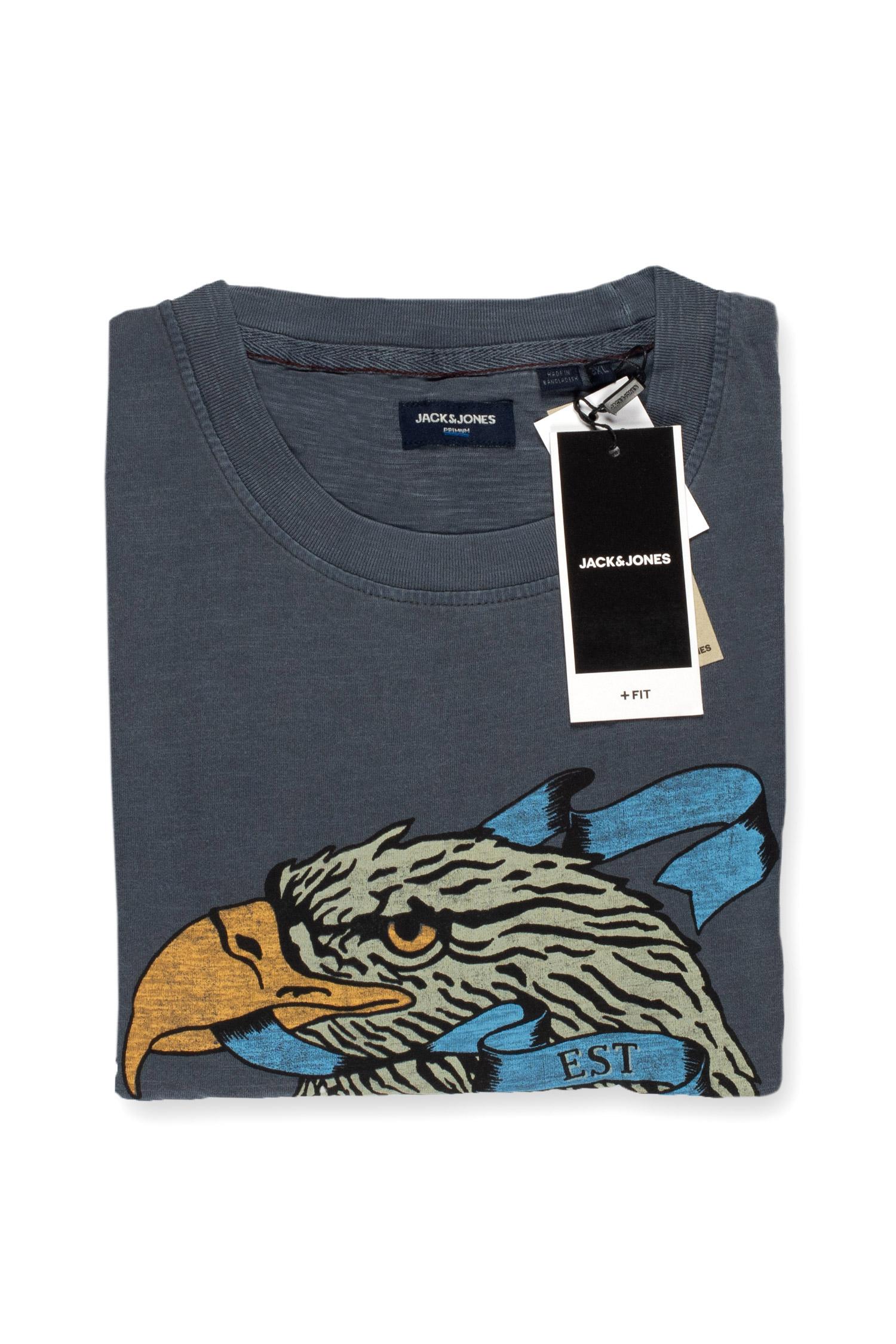 Sport, Camisetas M. Corta, 110531, INDIGO | Zoom