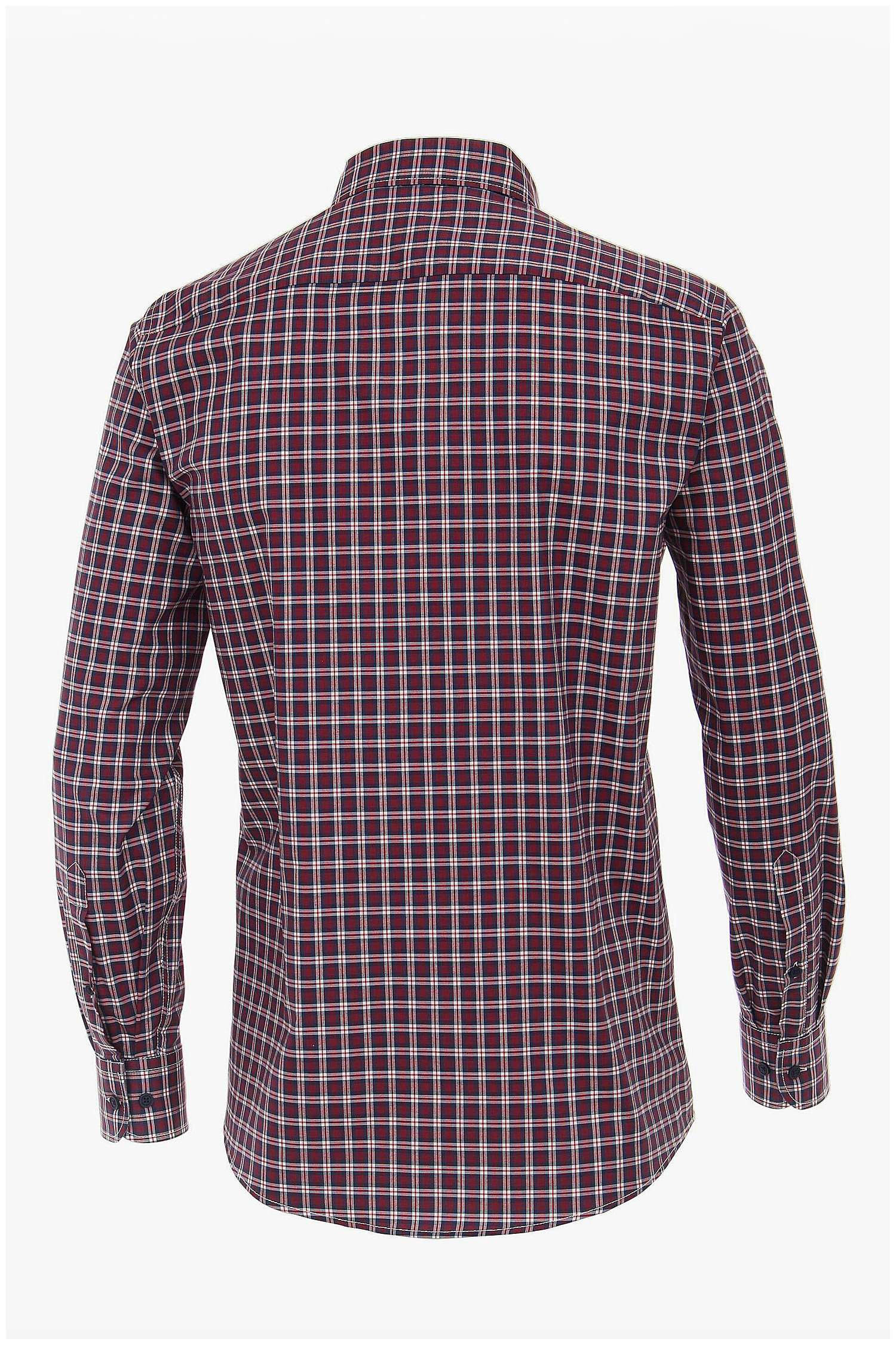 Camisas, Sport Manga Larga, 110541, MARINO | Zoom