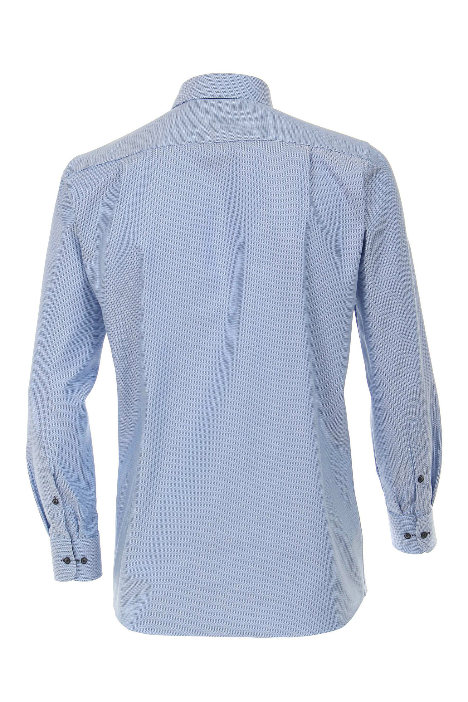 Camisas, Vestir Manga Larga, 110555, CELESTE | Zoom