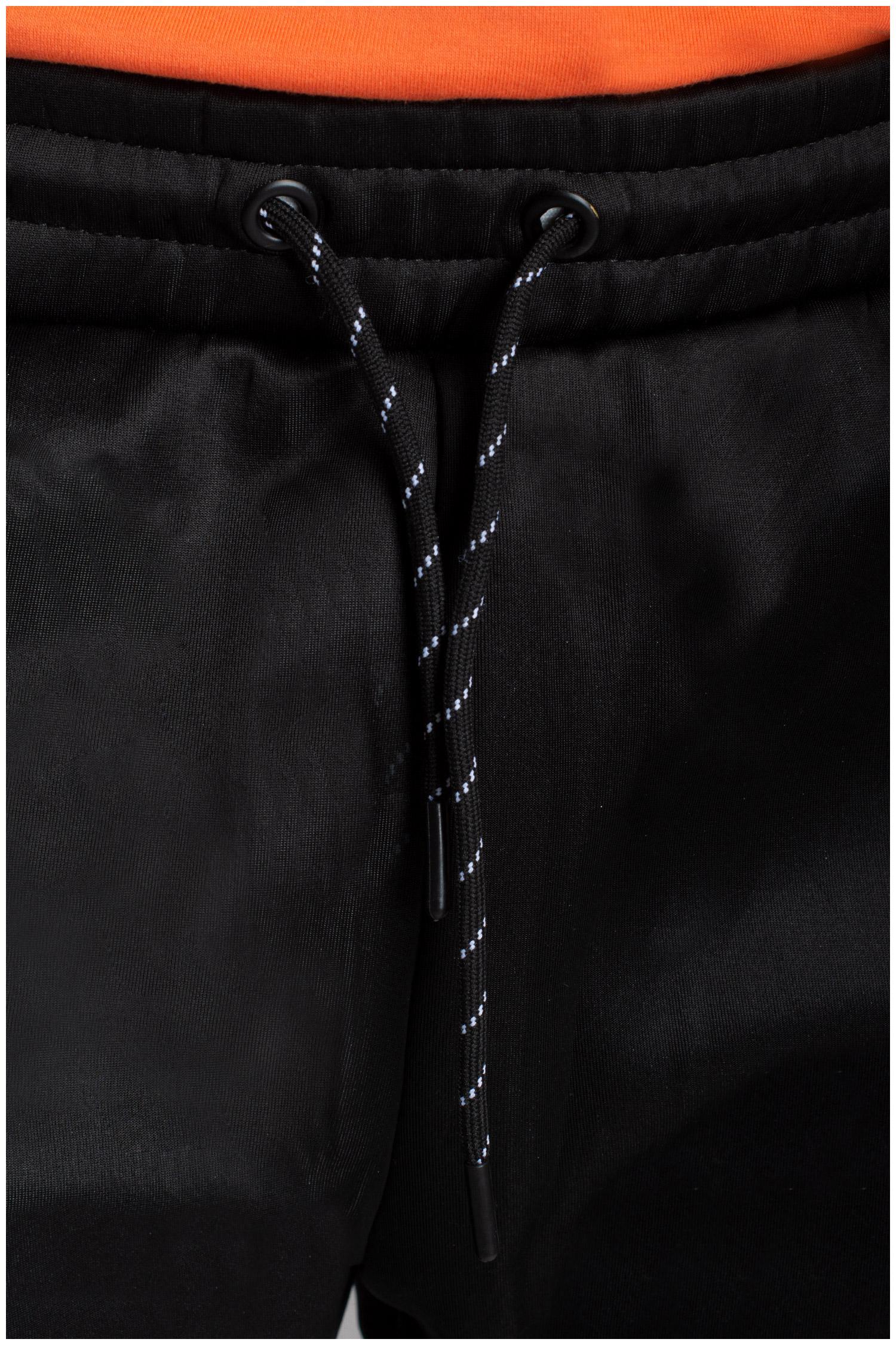 Pantalones, Chandal, 110586, NEGRO   Zoom